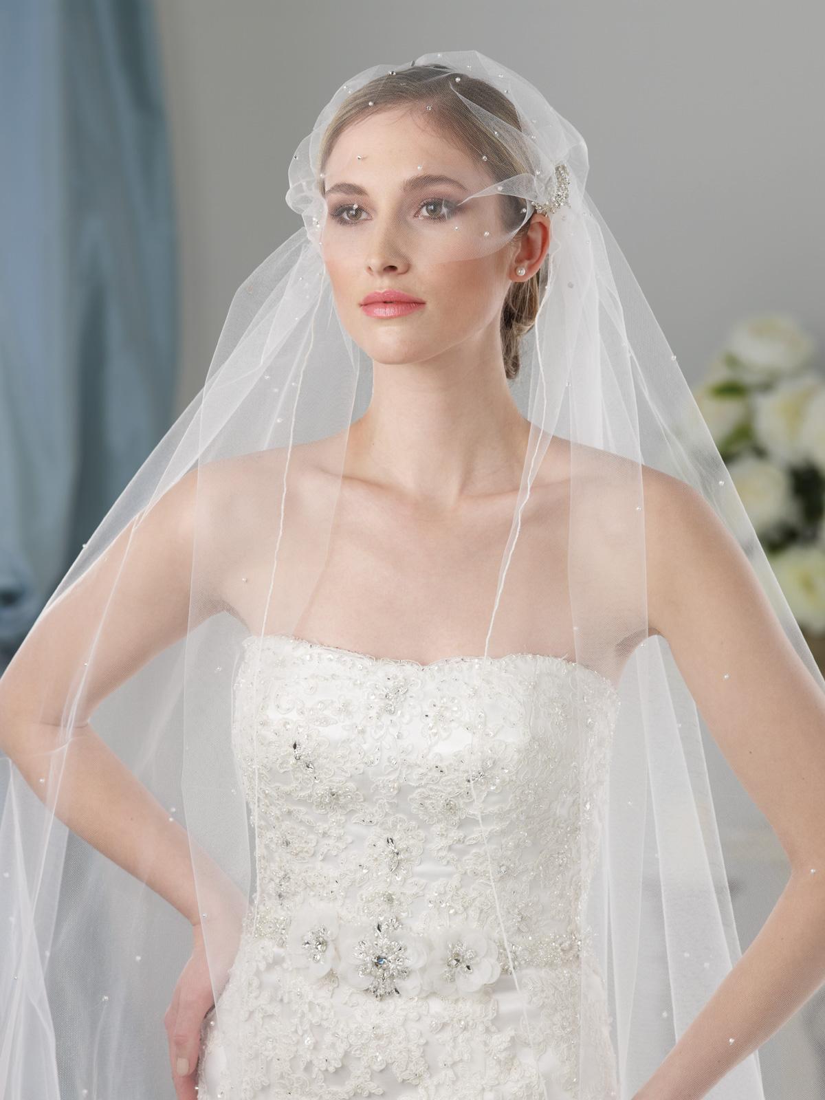 Acessorios Para Noiva - 9644