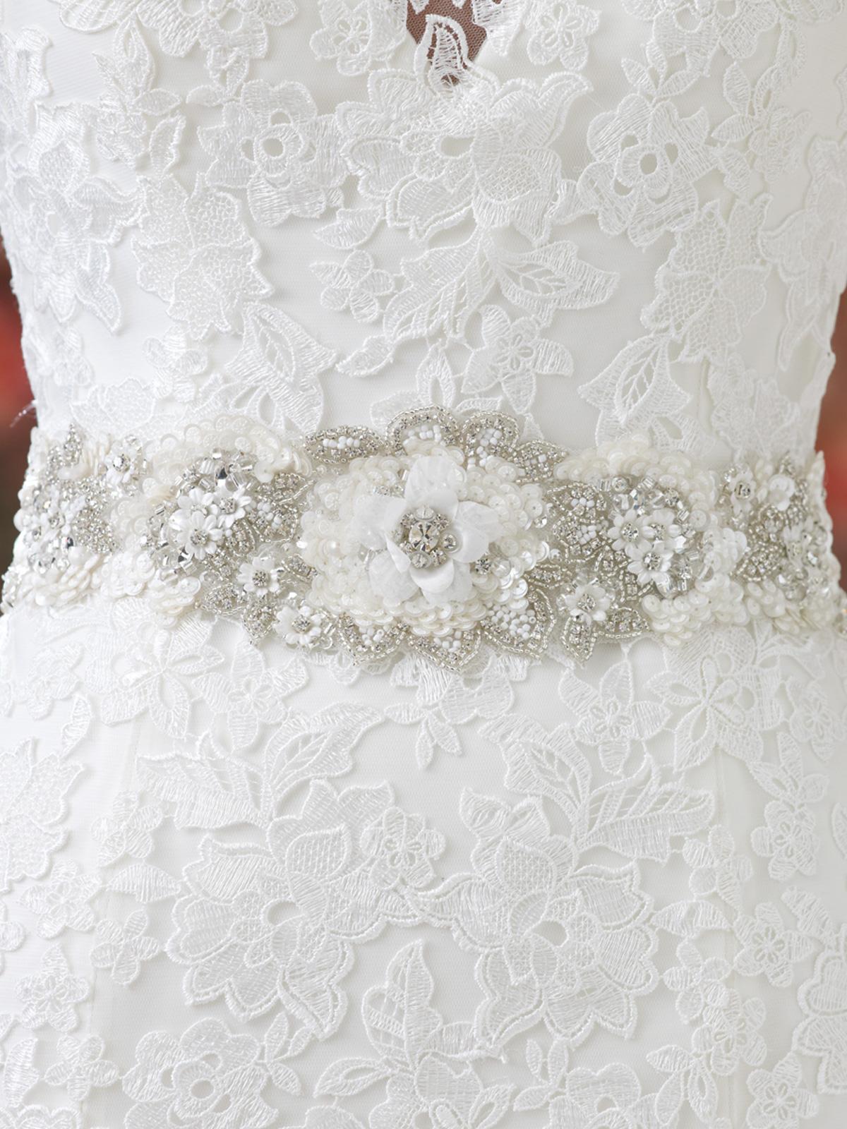 Acessorios Para Noiva - BELTS-11415
