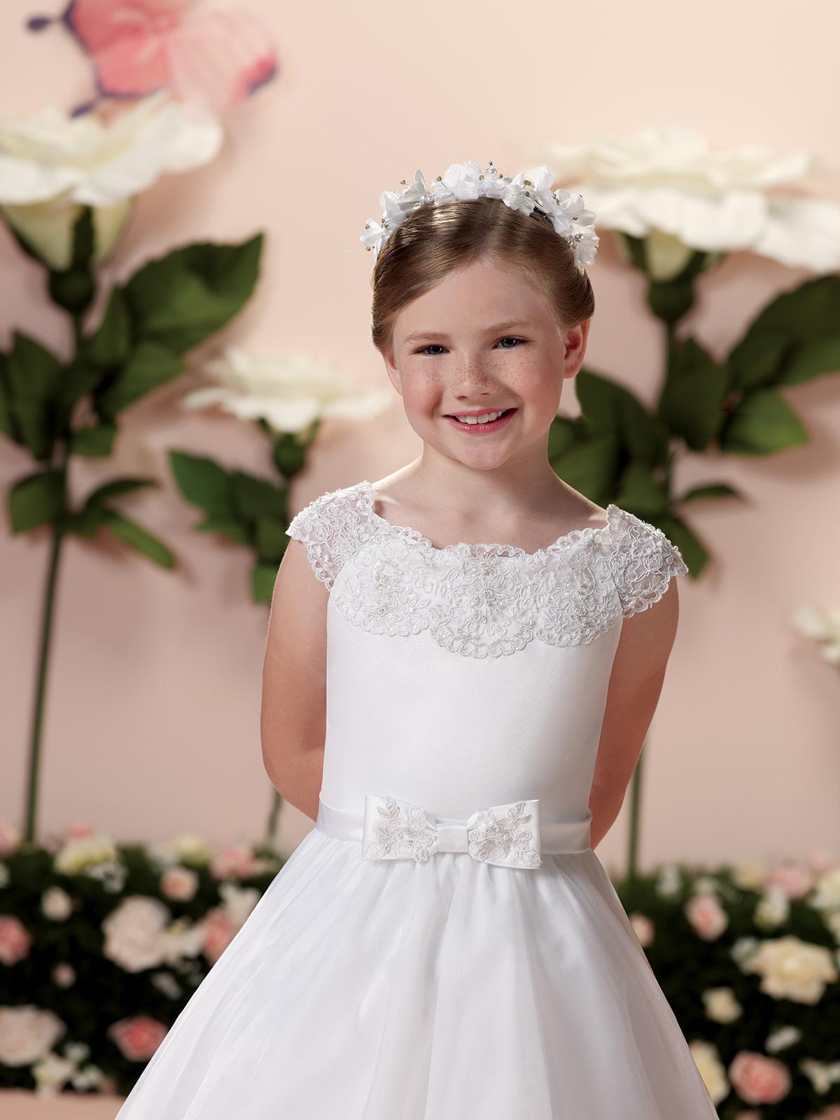 Vestido De Dama - 114340