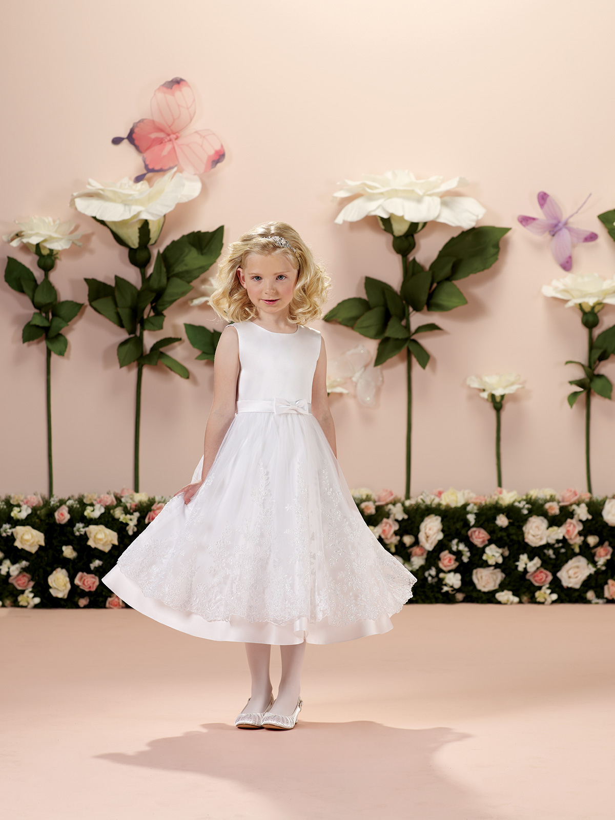 Vestido De Dama - 114341