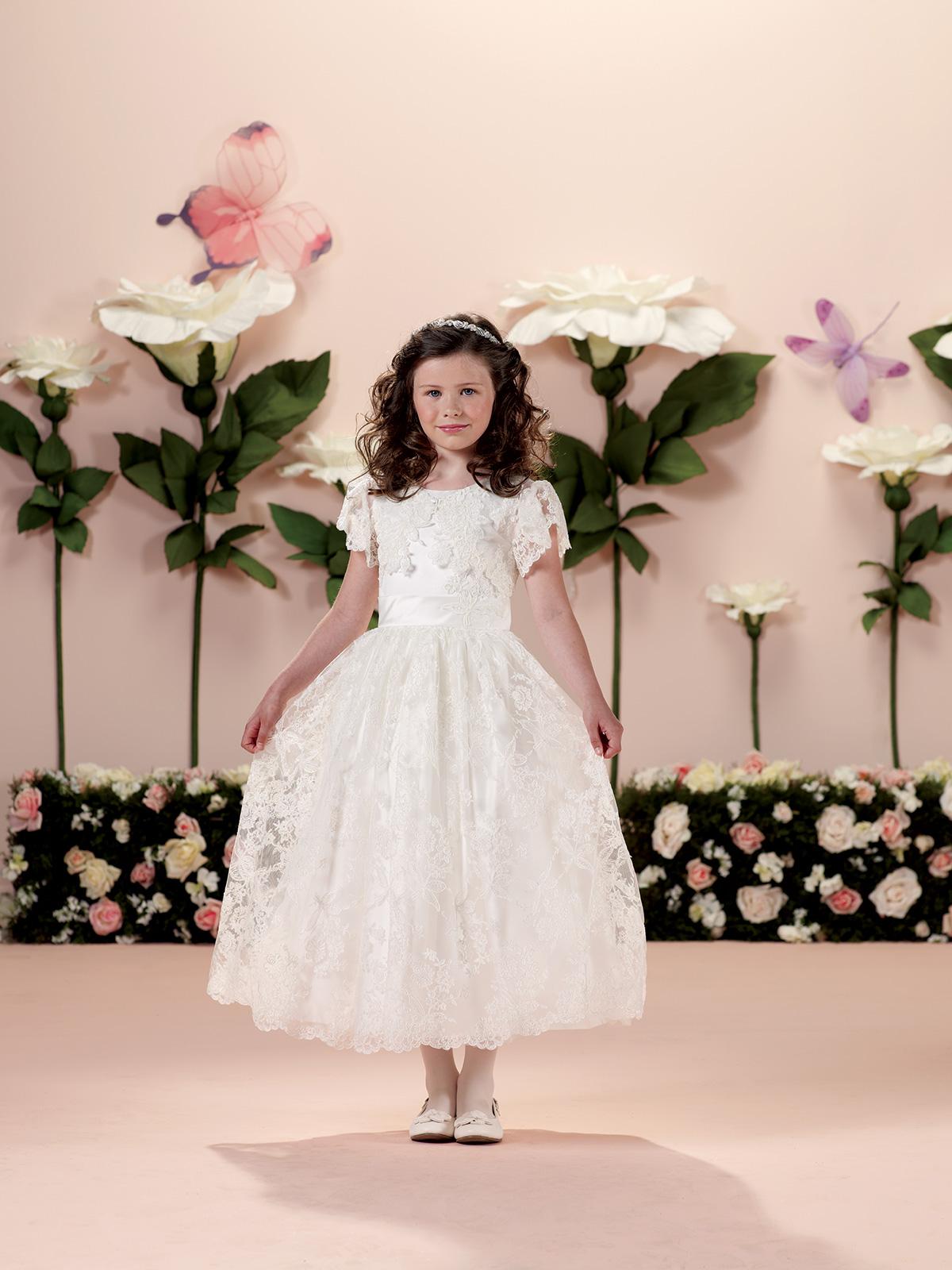 Vestido De Dama - 114345