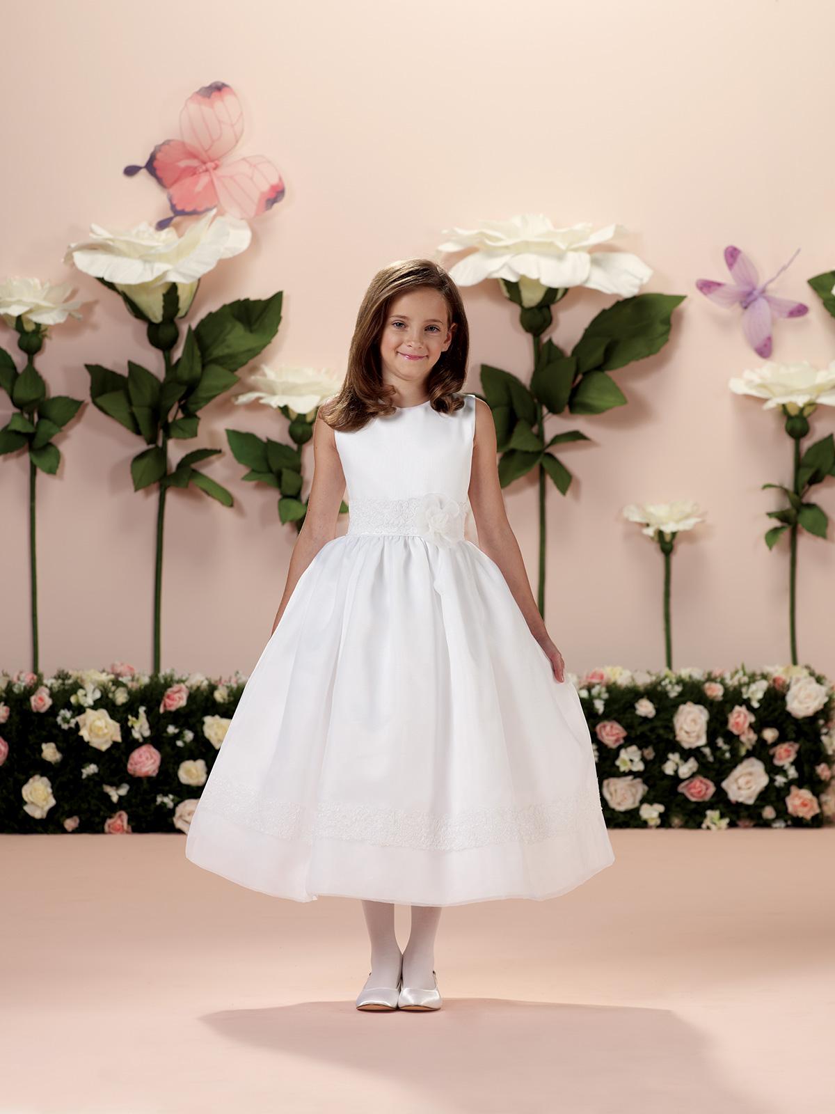 Vestido De Dama - 114347