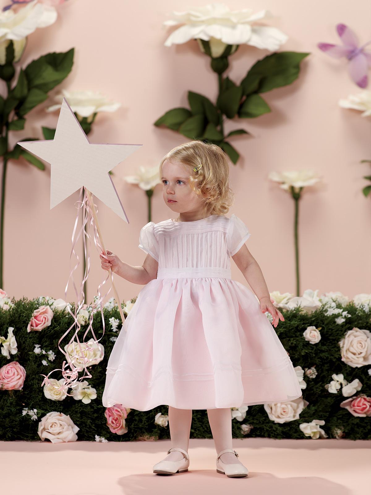 Vestido De Dama - 114353B