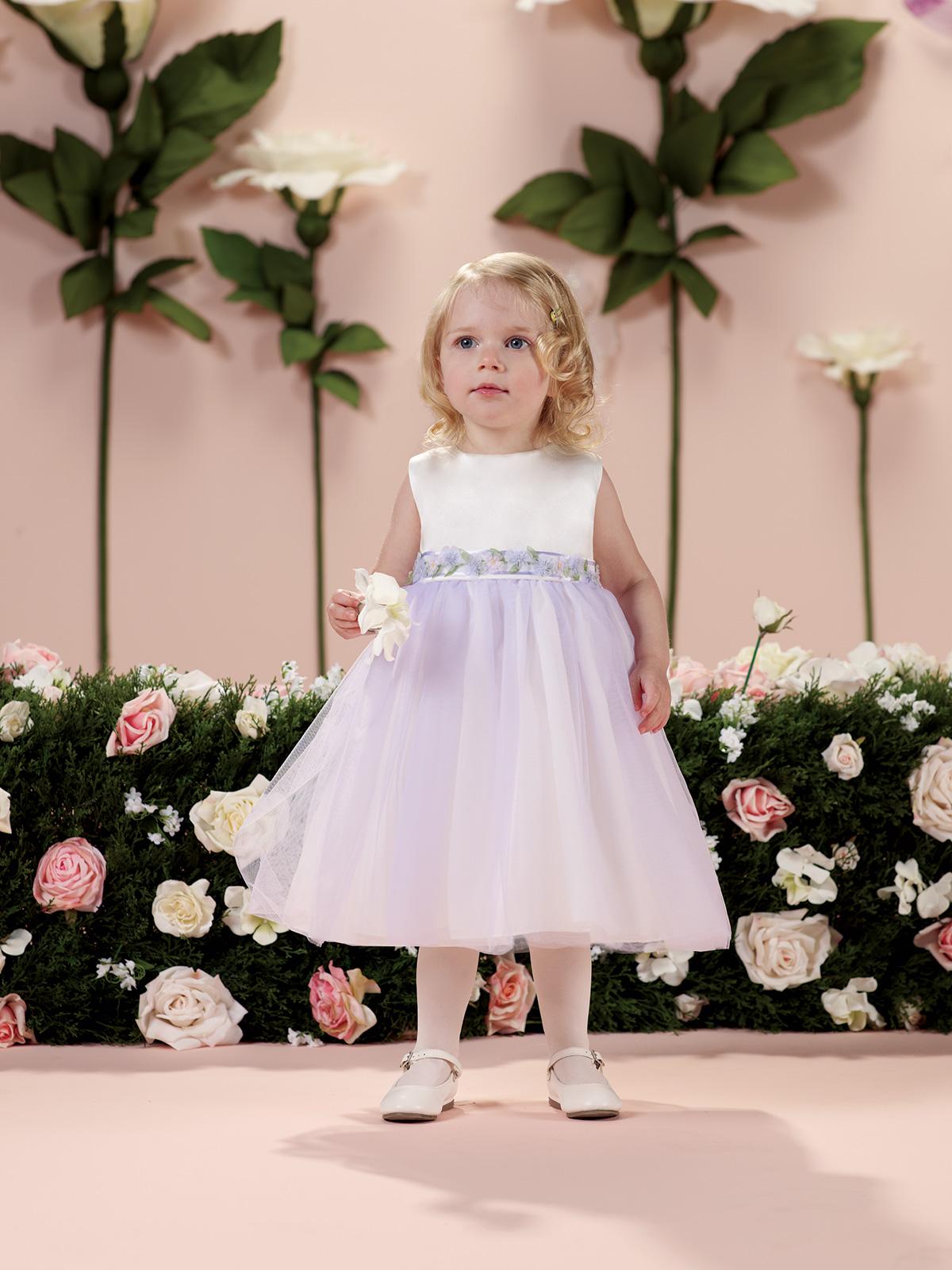 Vestido De Dama - 114356B