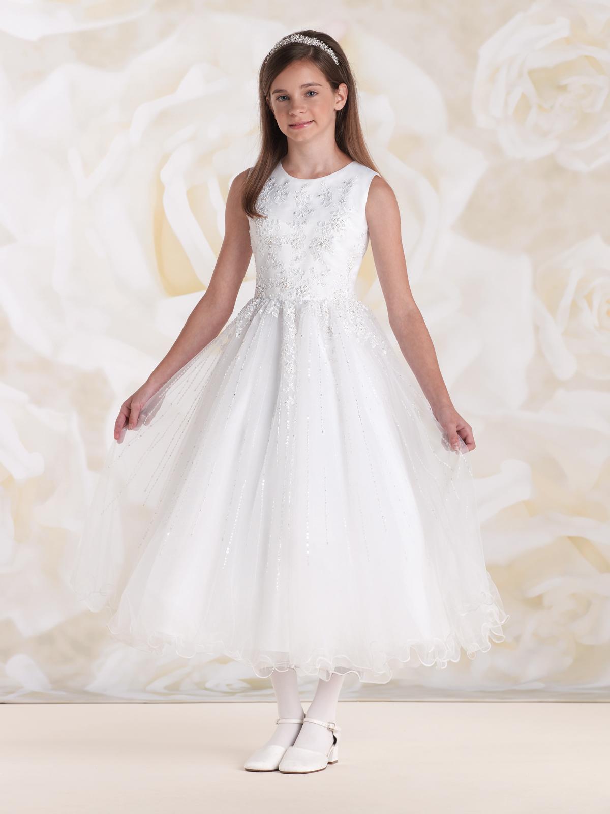 Vestido De Dama - 115308