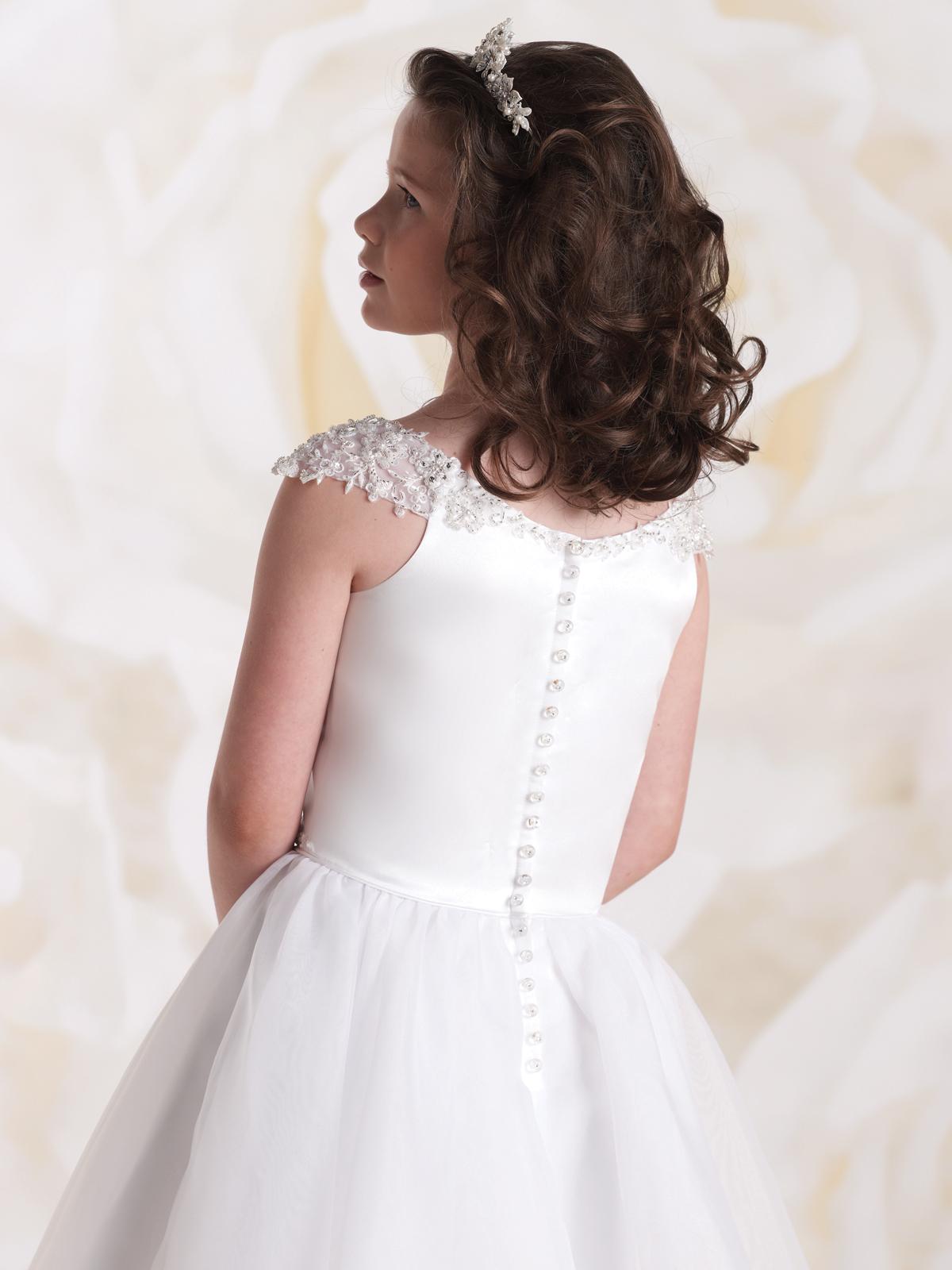Vestido De Dama - 115312