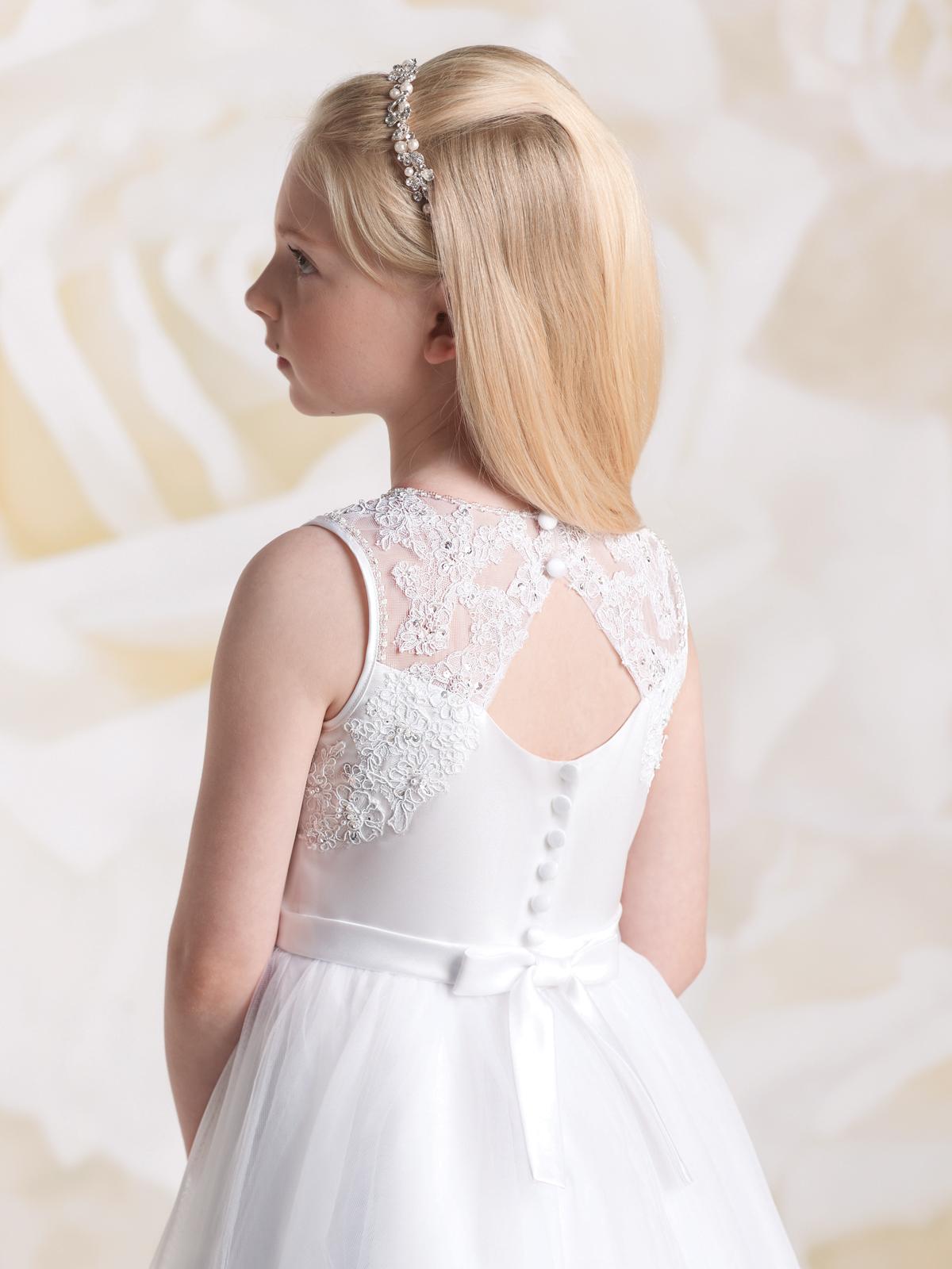 Vestido De Dama - 115318