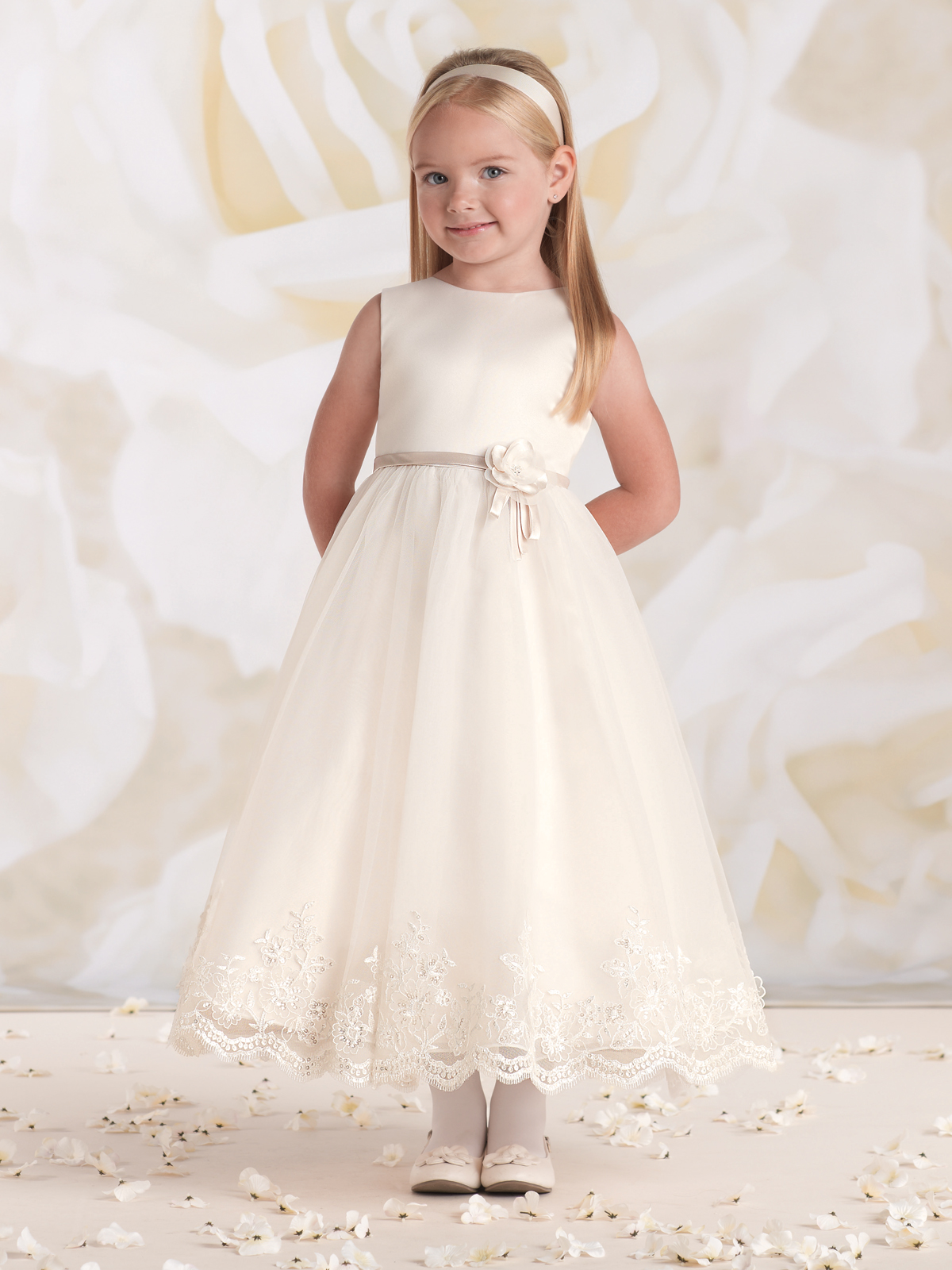 Vestido De Dama - 115321
