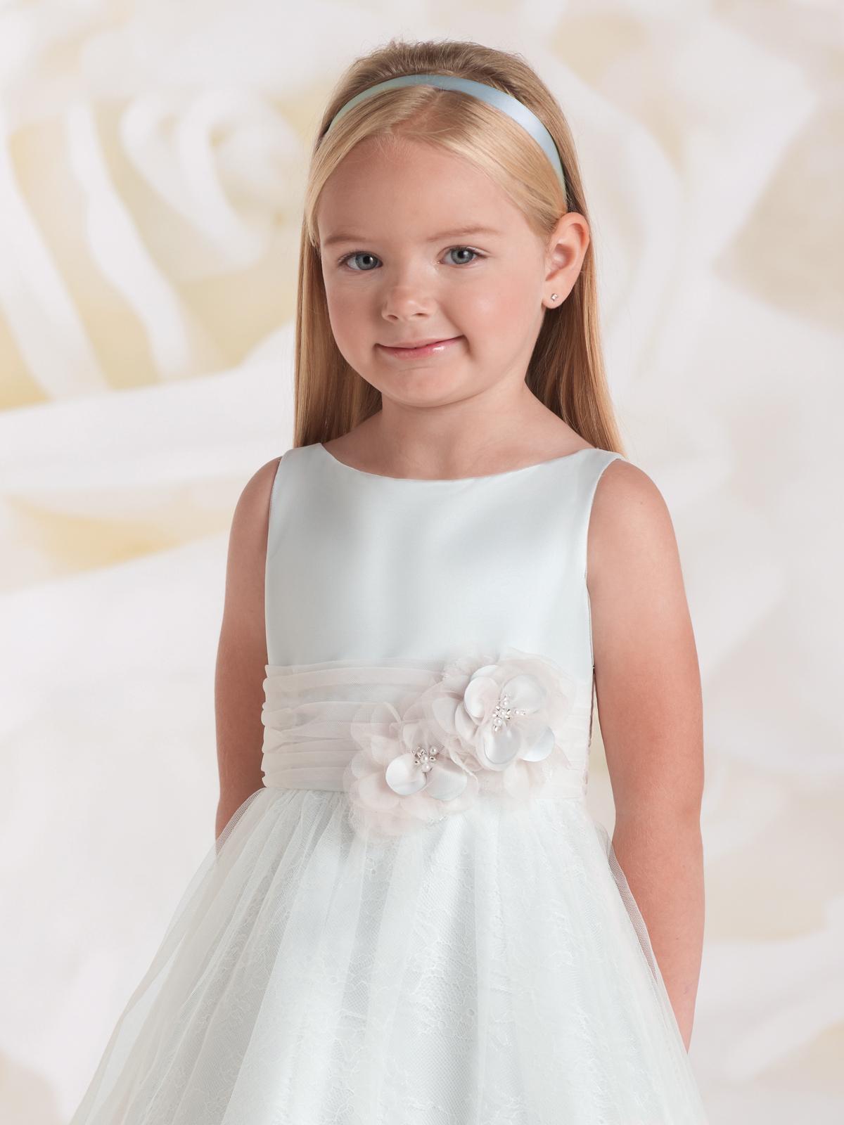 Vestido De Dama - 115322