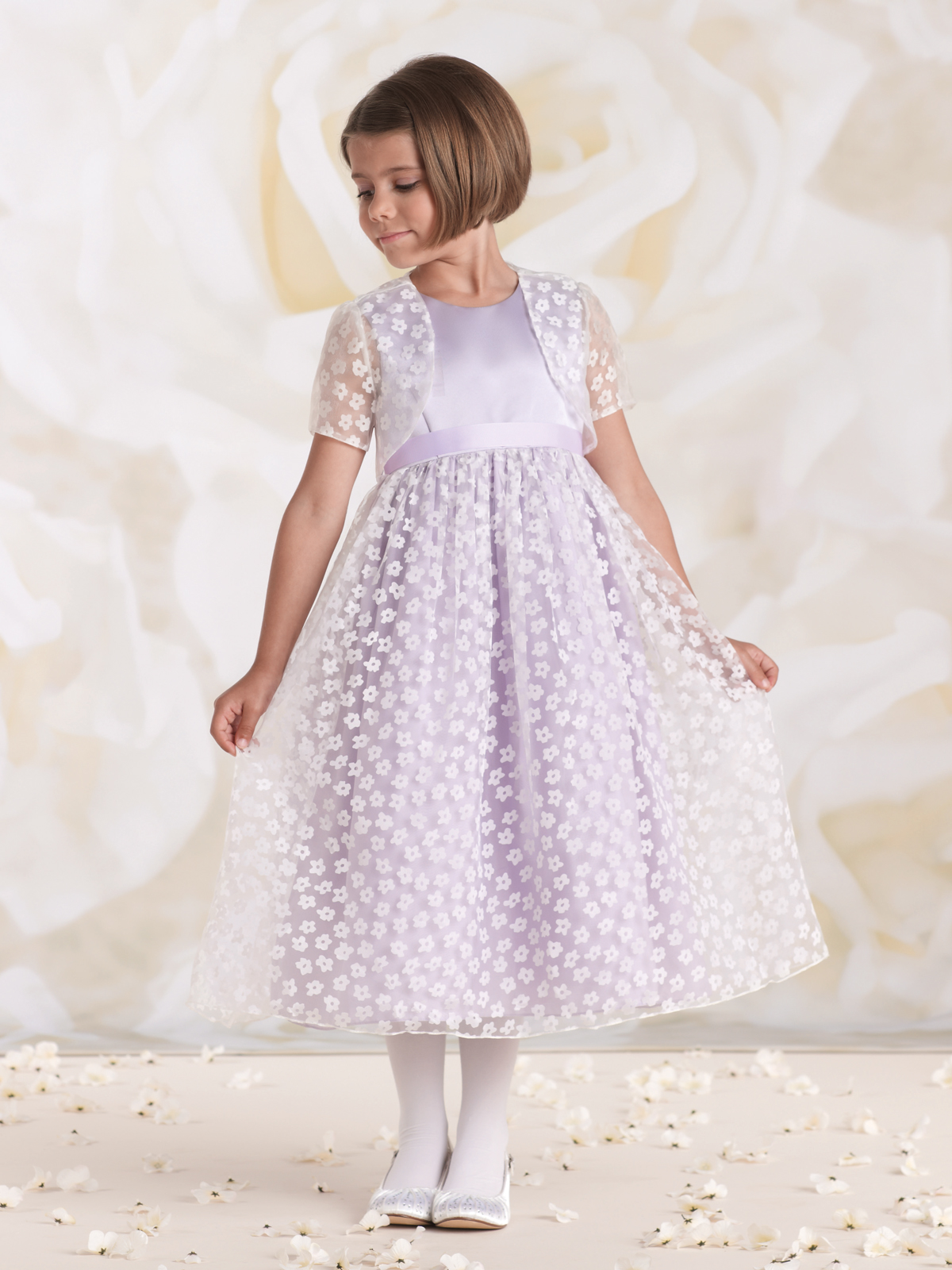 Vestido De Dama - 115330