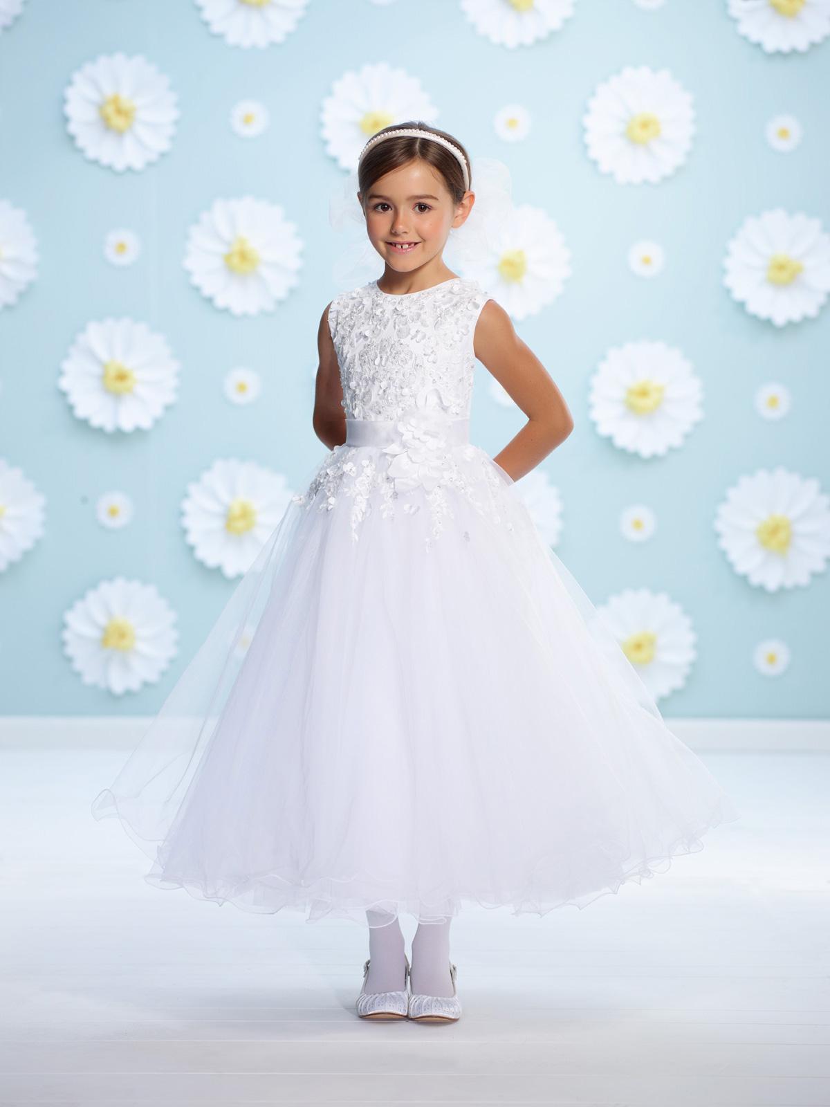 Vestido De Dama - 116364