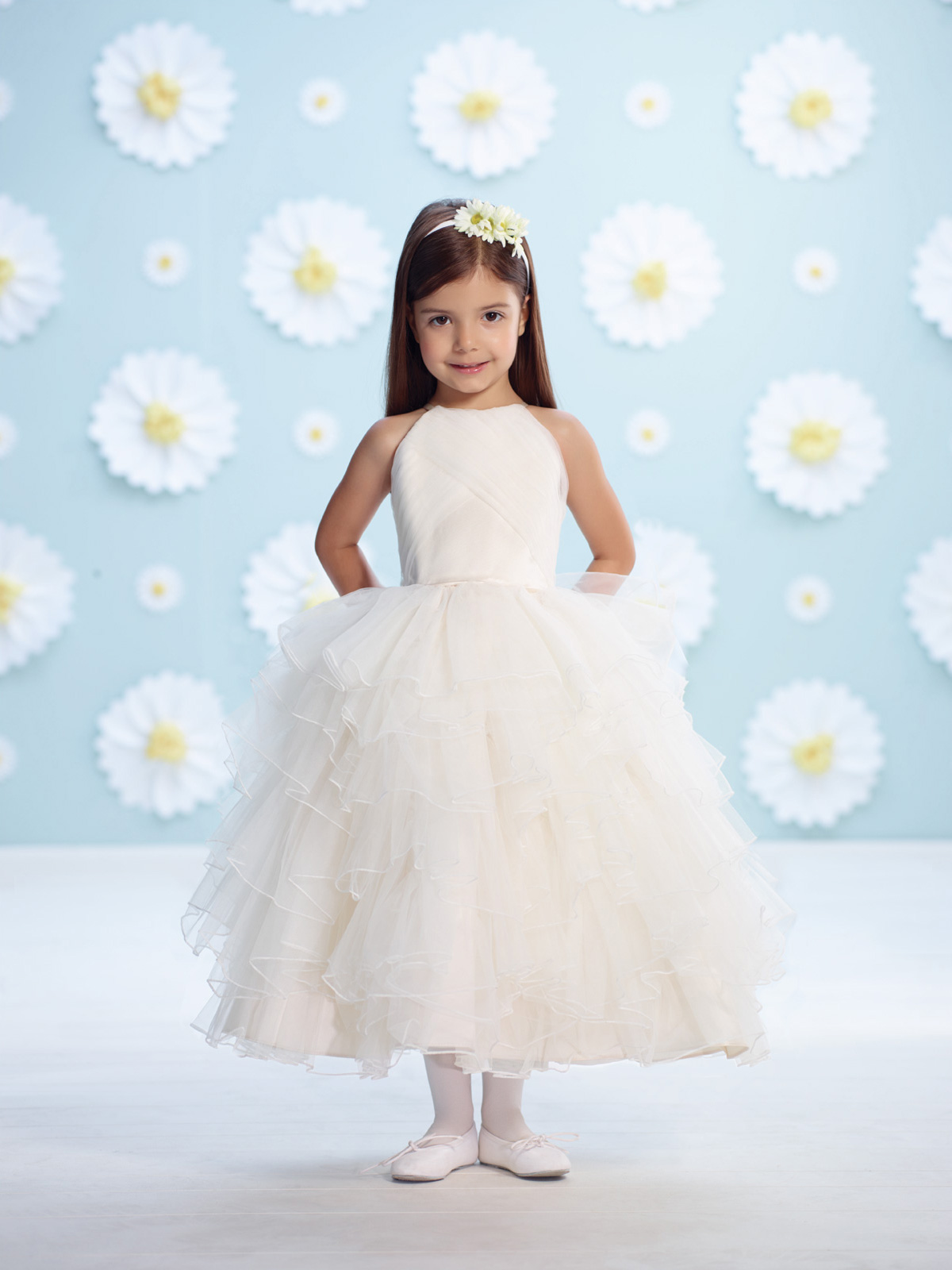 Vestido De Dama - 116366