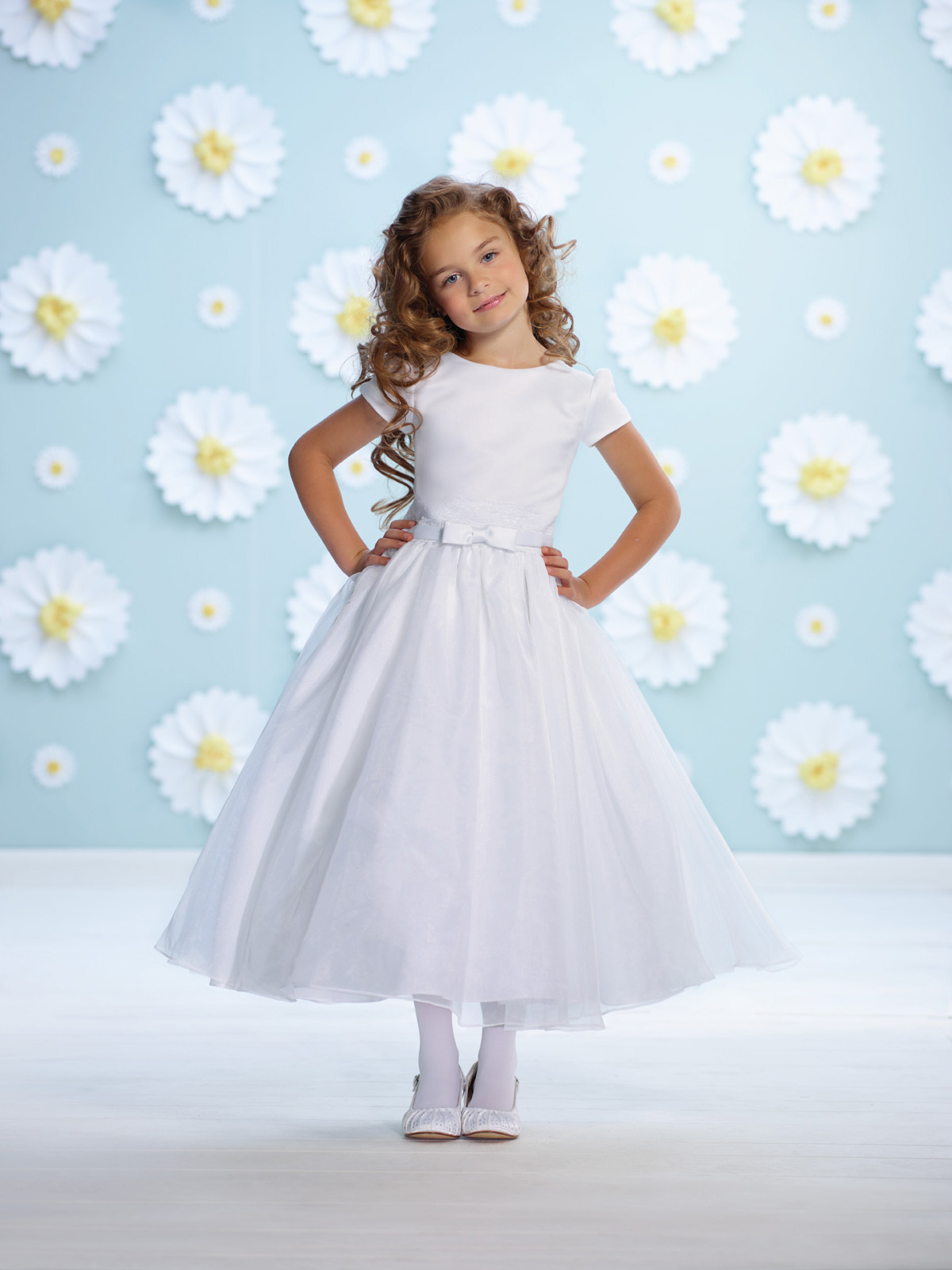 Vestido De Dama - 116397