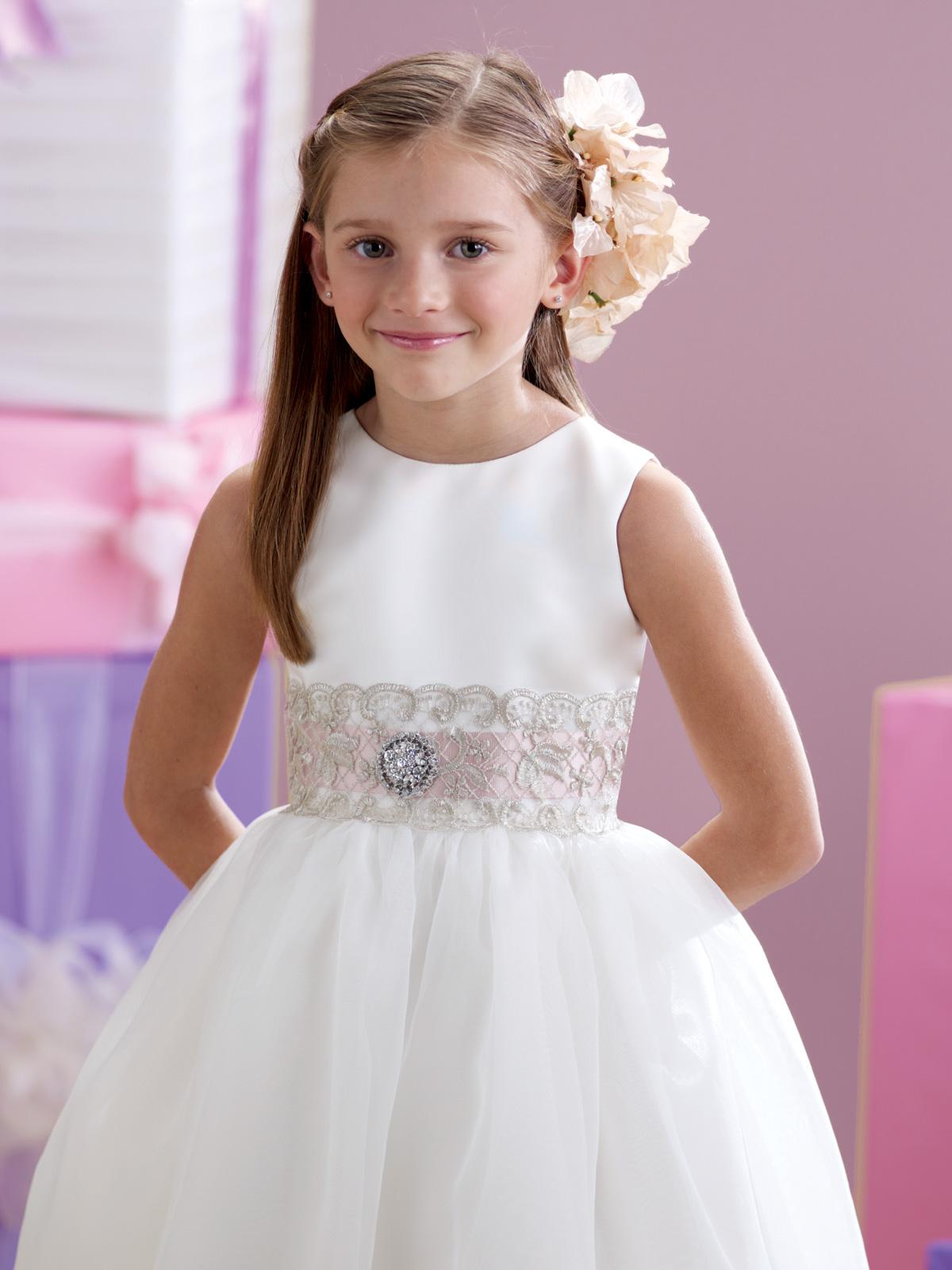 Vestido De Dama - 215340
