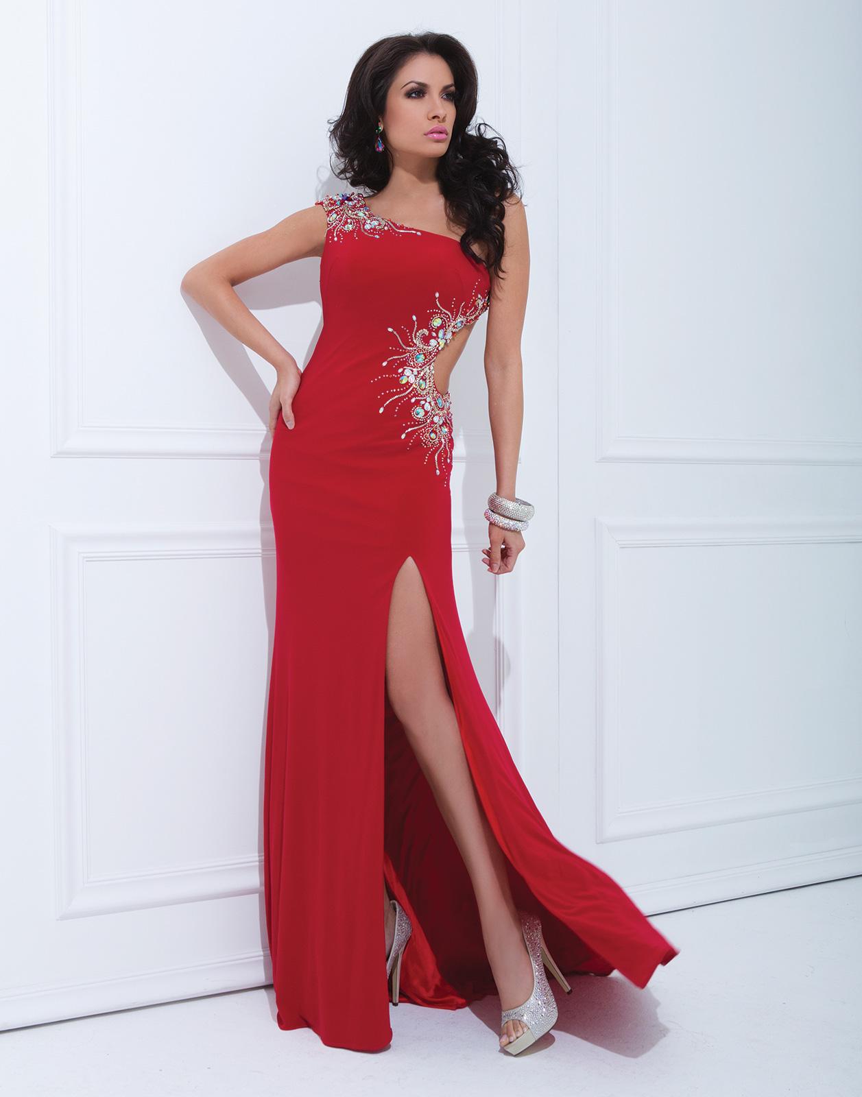 Vestido de Festa - Tony Bolls Le Gala