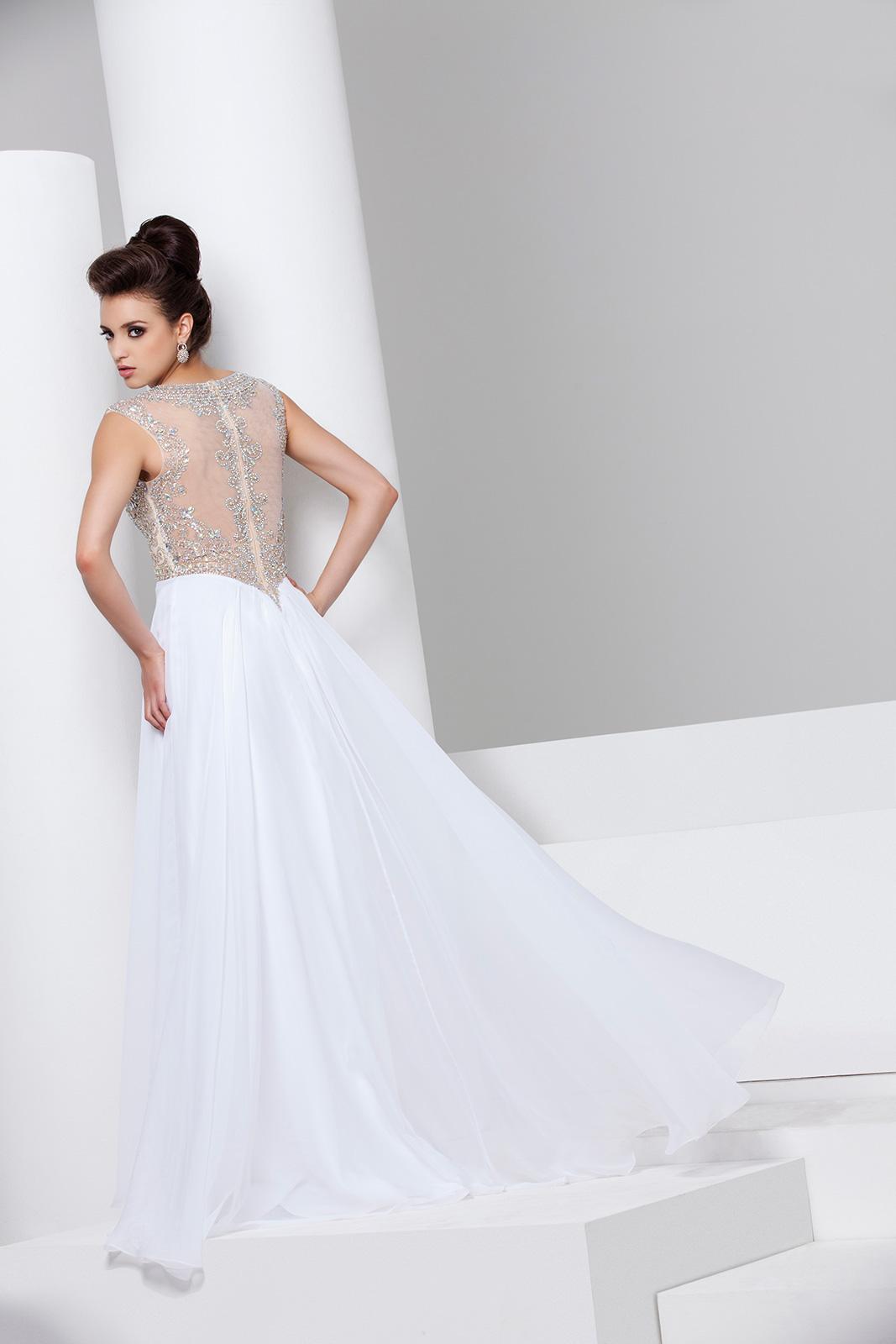 Vestido De Festa - 115501