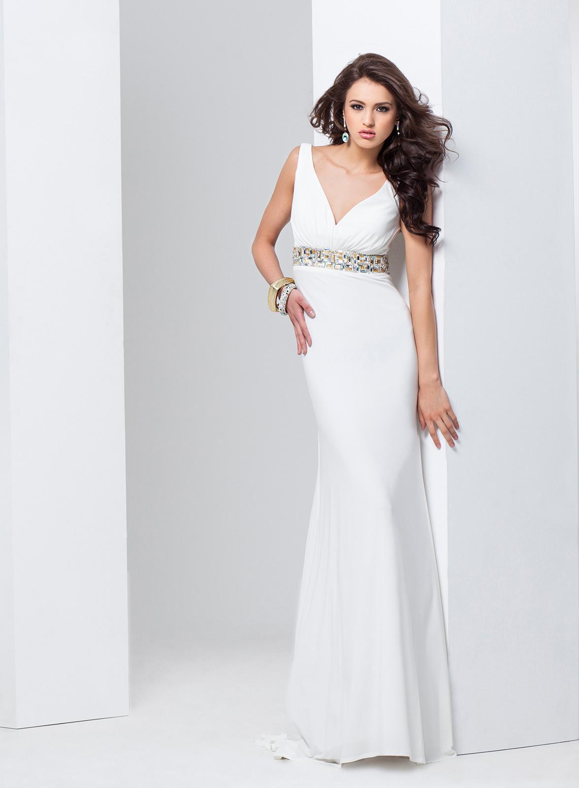 Vestido De Festa - 115502