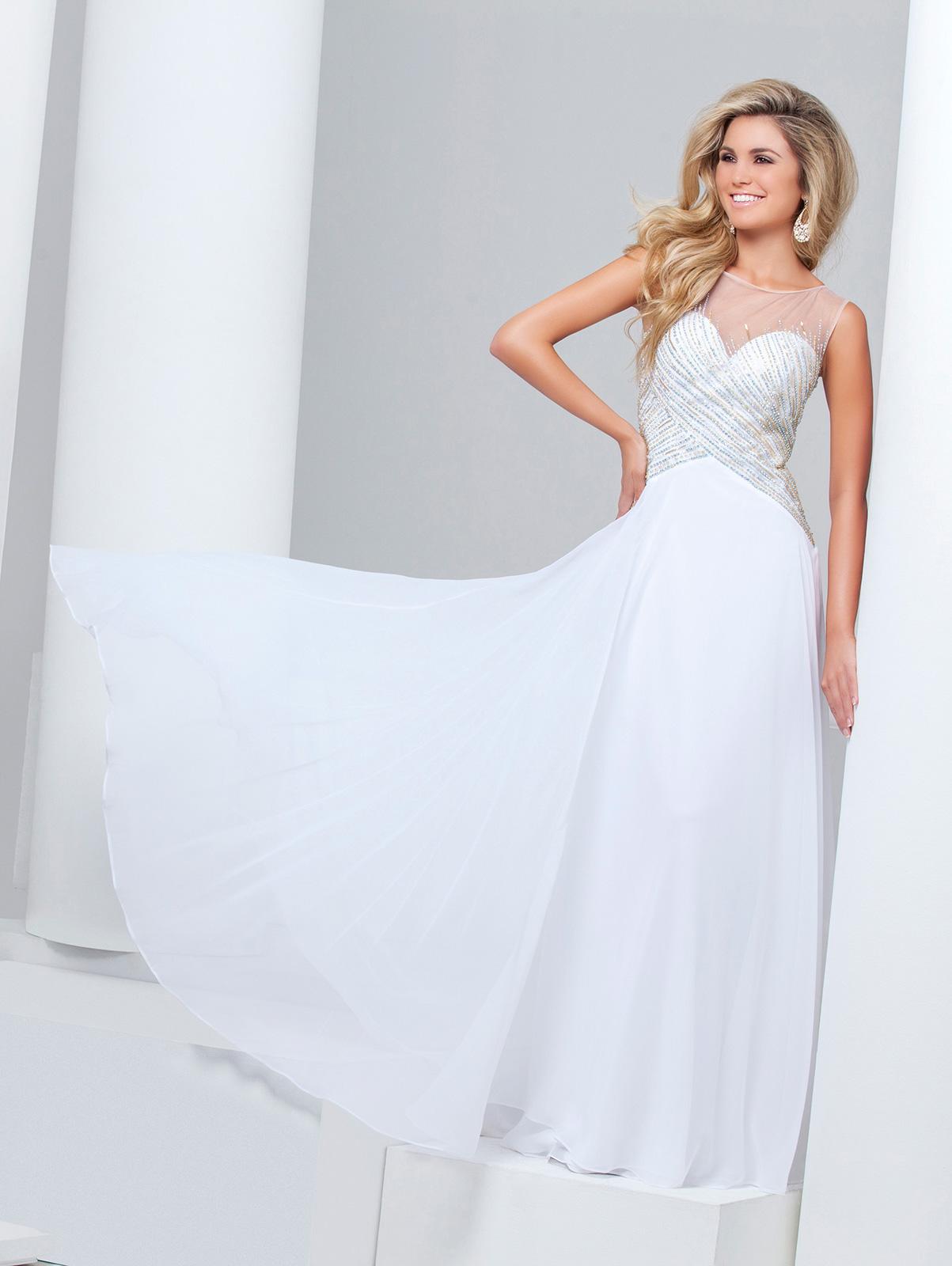 Vestido De Festa - 115503