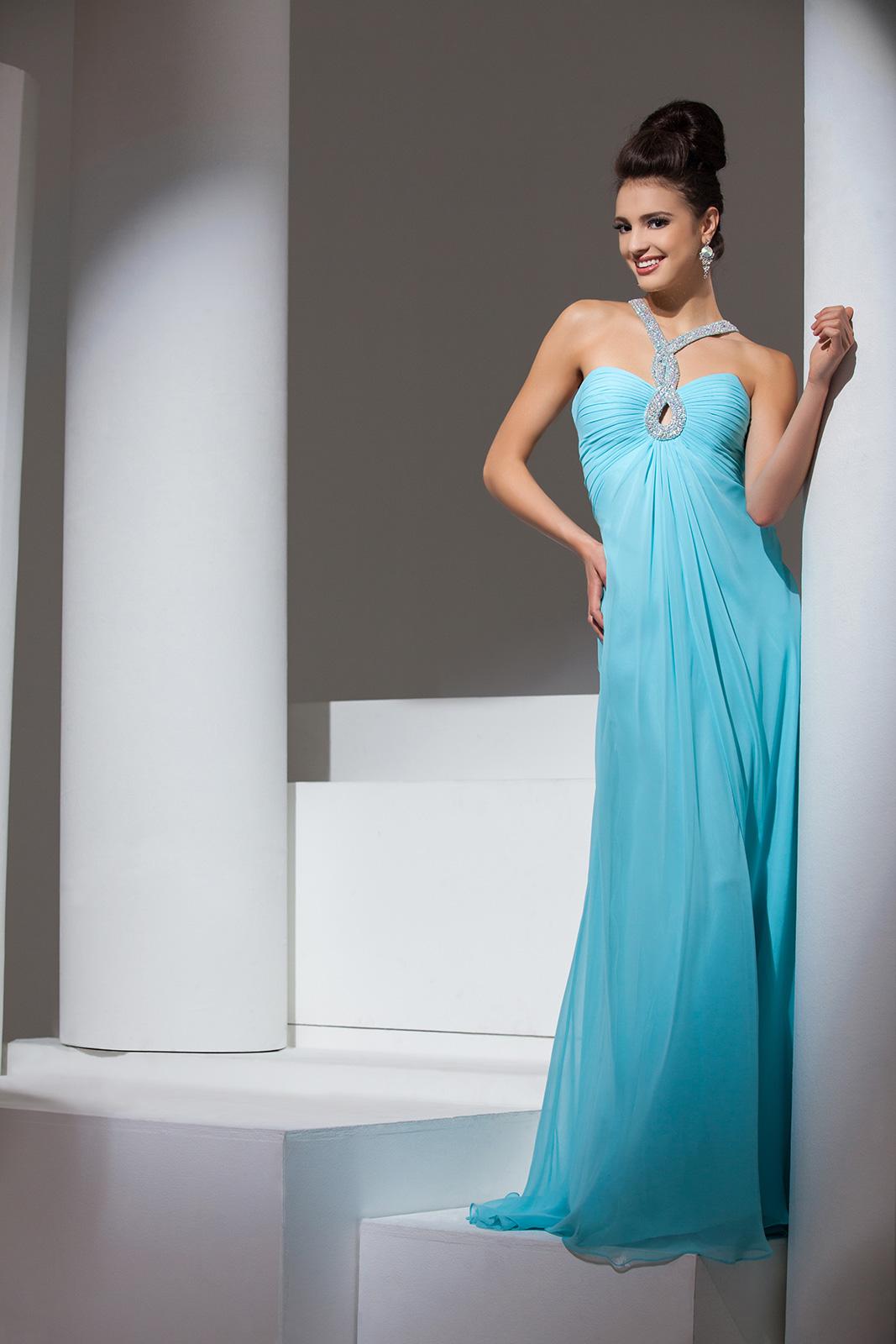 Vestido De Festa - 115504