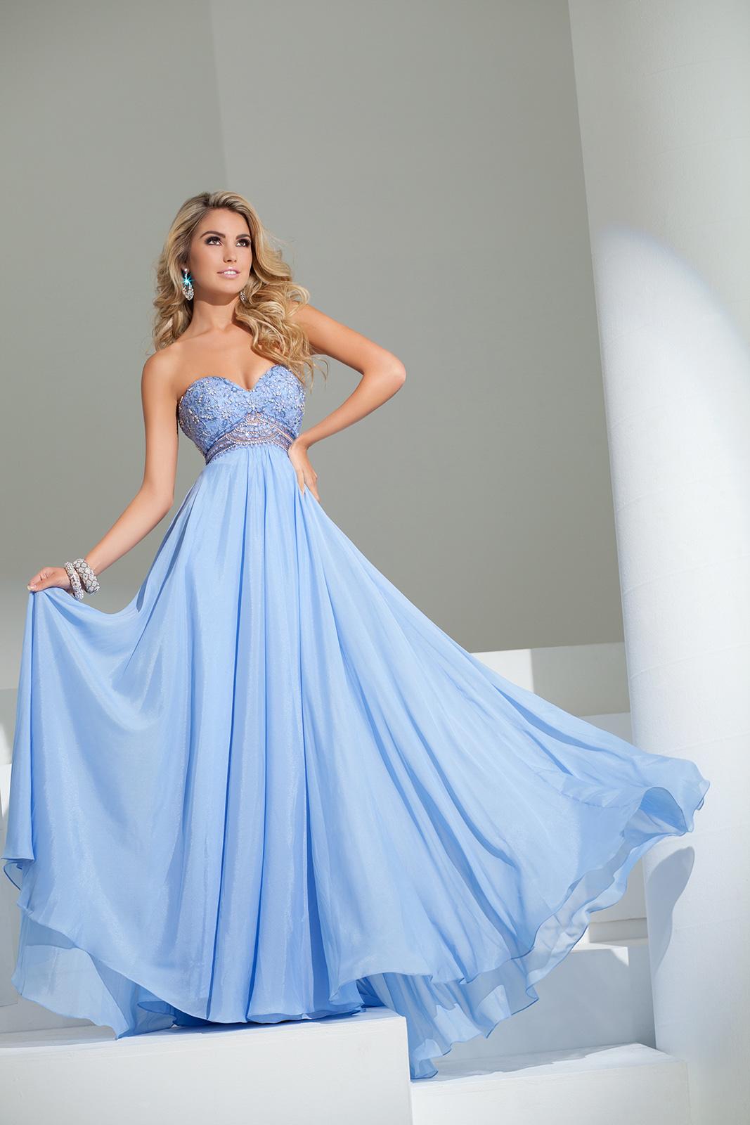 Vestido De Festa - 115505