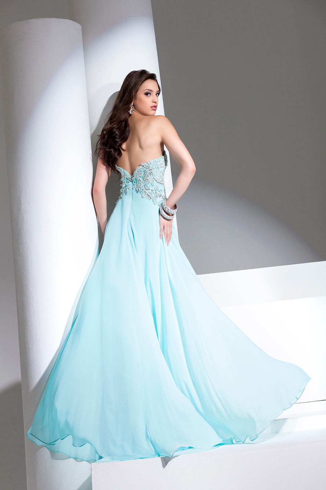 Vestido De Festa - 115507