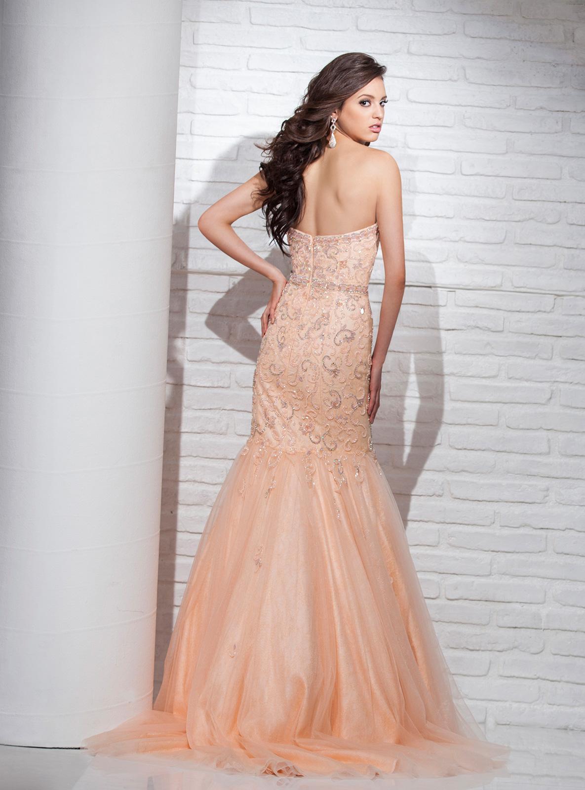 Vestido De Festa - 115511
