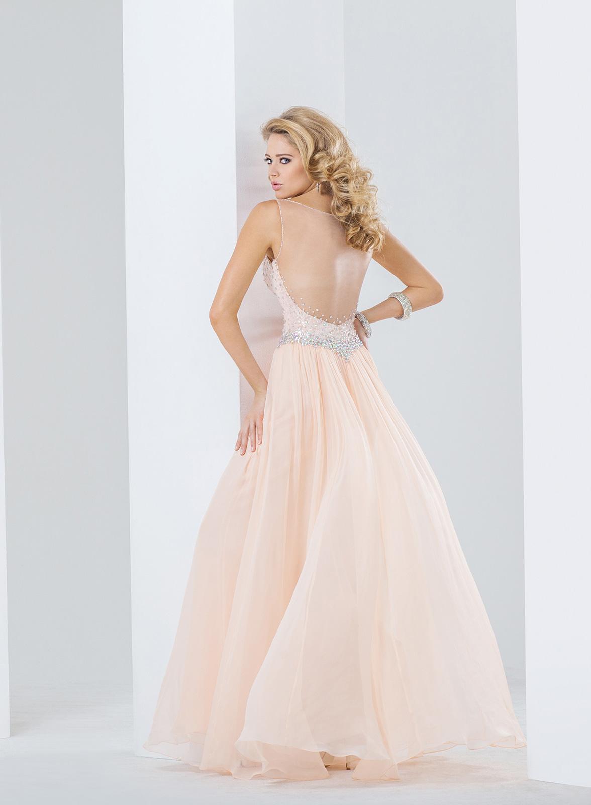 Vestido De Festa - 115512