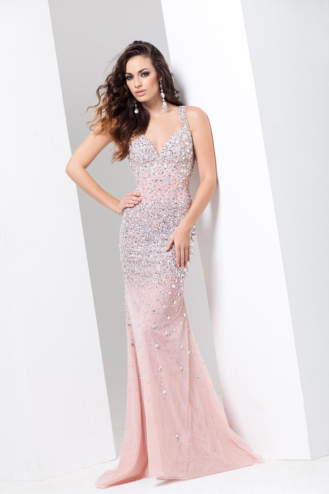 Vestido De Festa - 115514