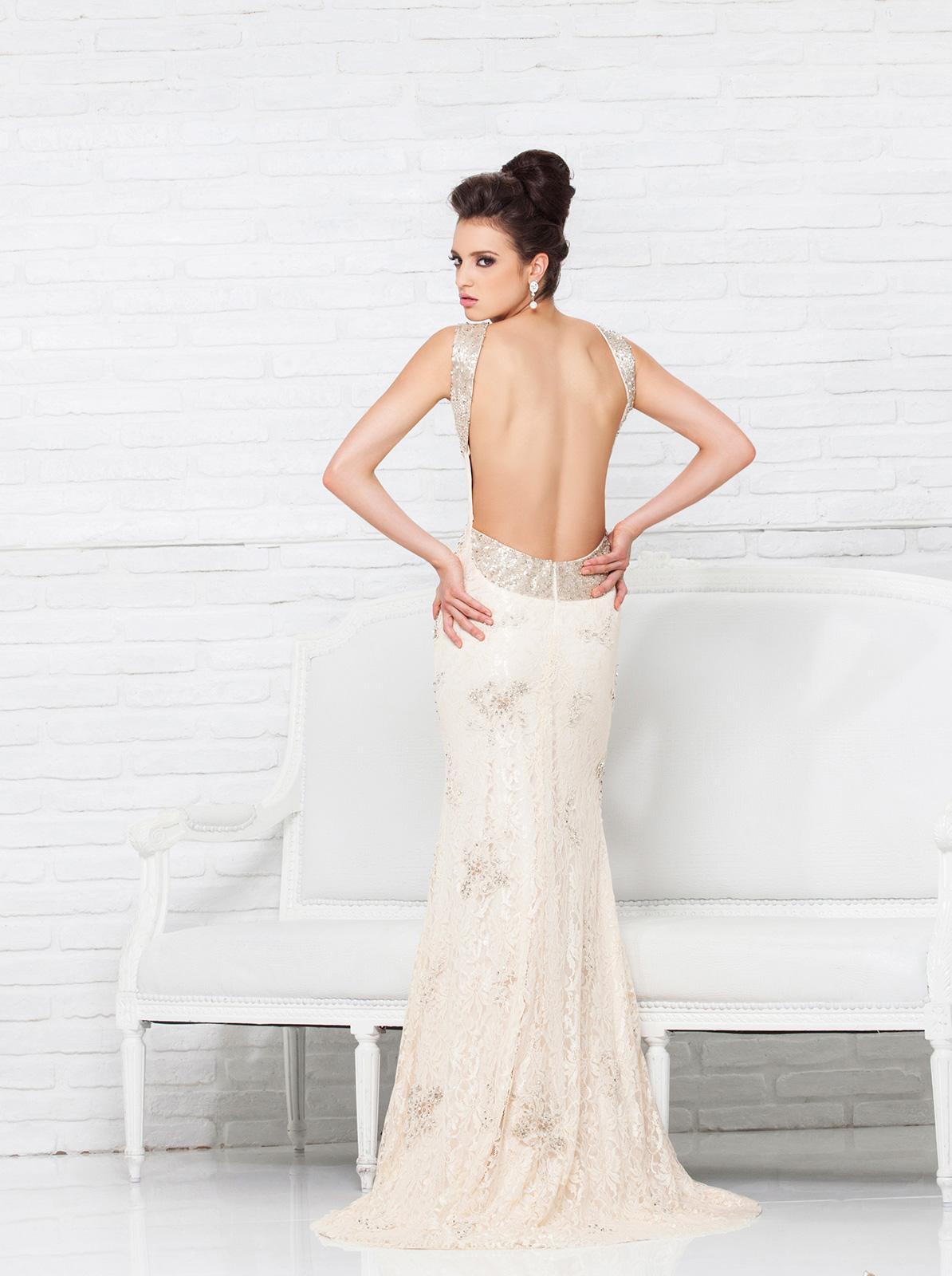 Vestido De Festa - 115515