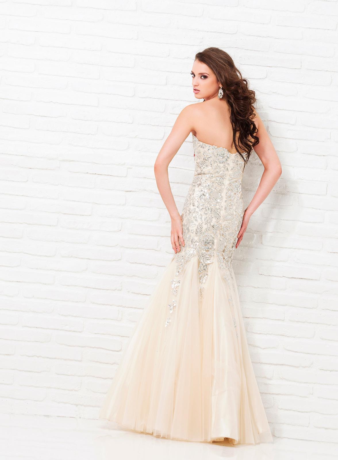 Vestido De Festa - 115517