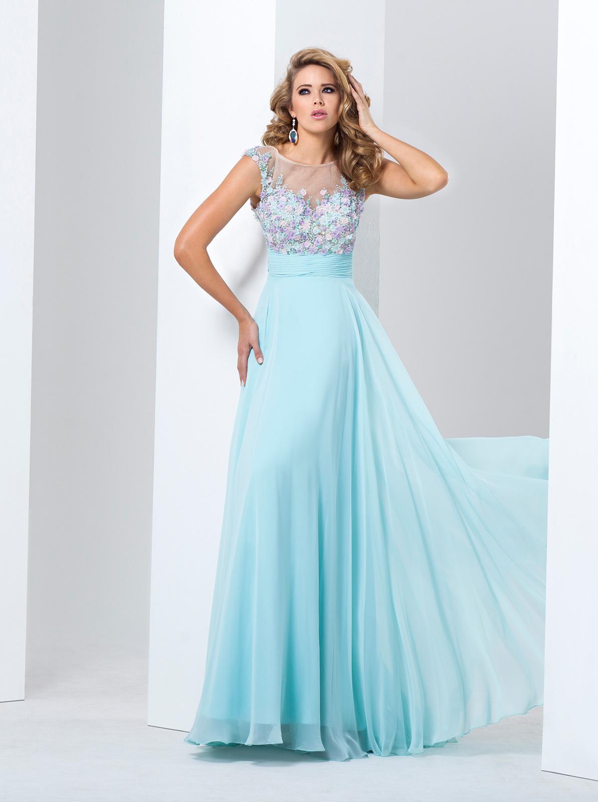 Vestido De Festa - 115525