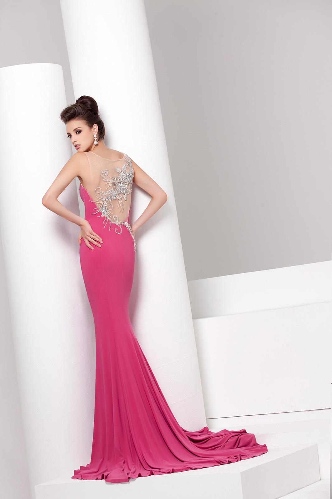 Vestido De Festa - 115530
