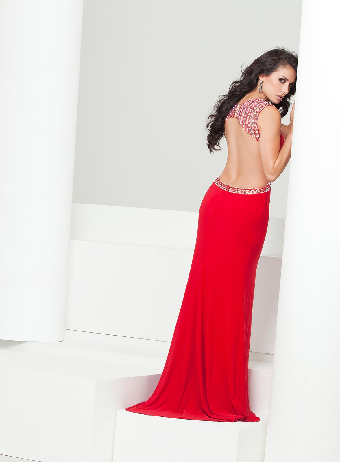 Vestido De Festa - 115533