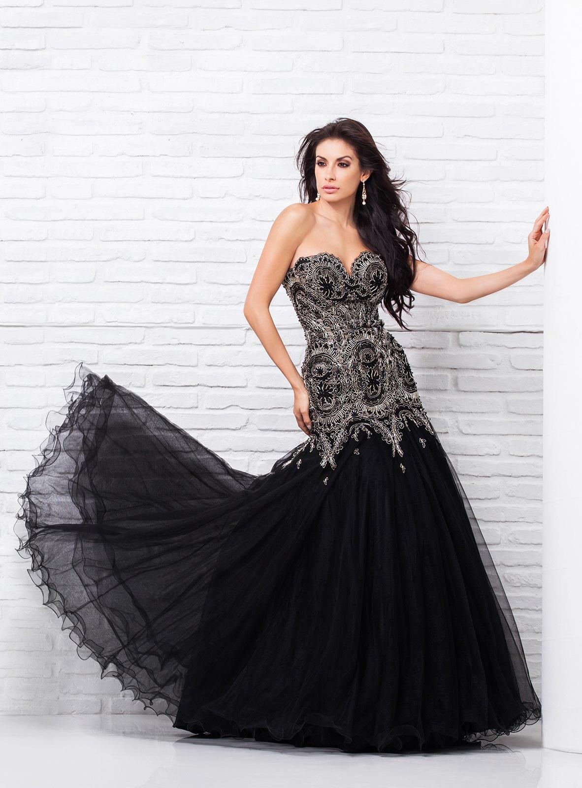 Vestido De Festa - 115534
