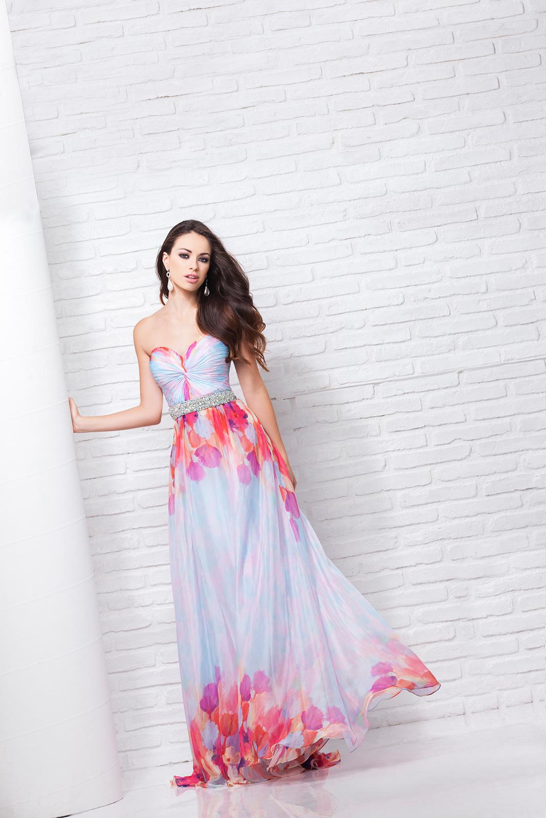 Vestido De Festa - 115537