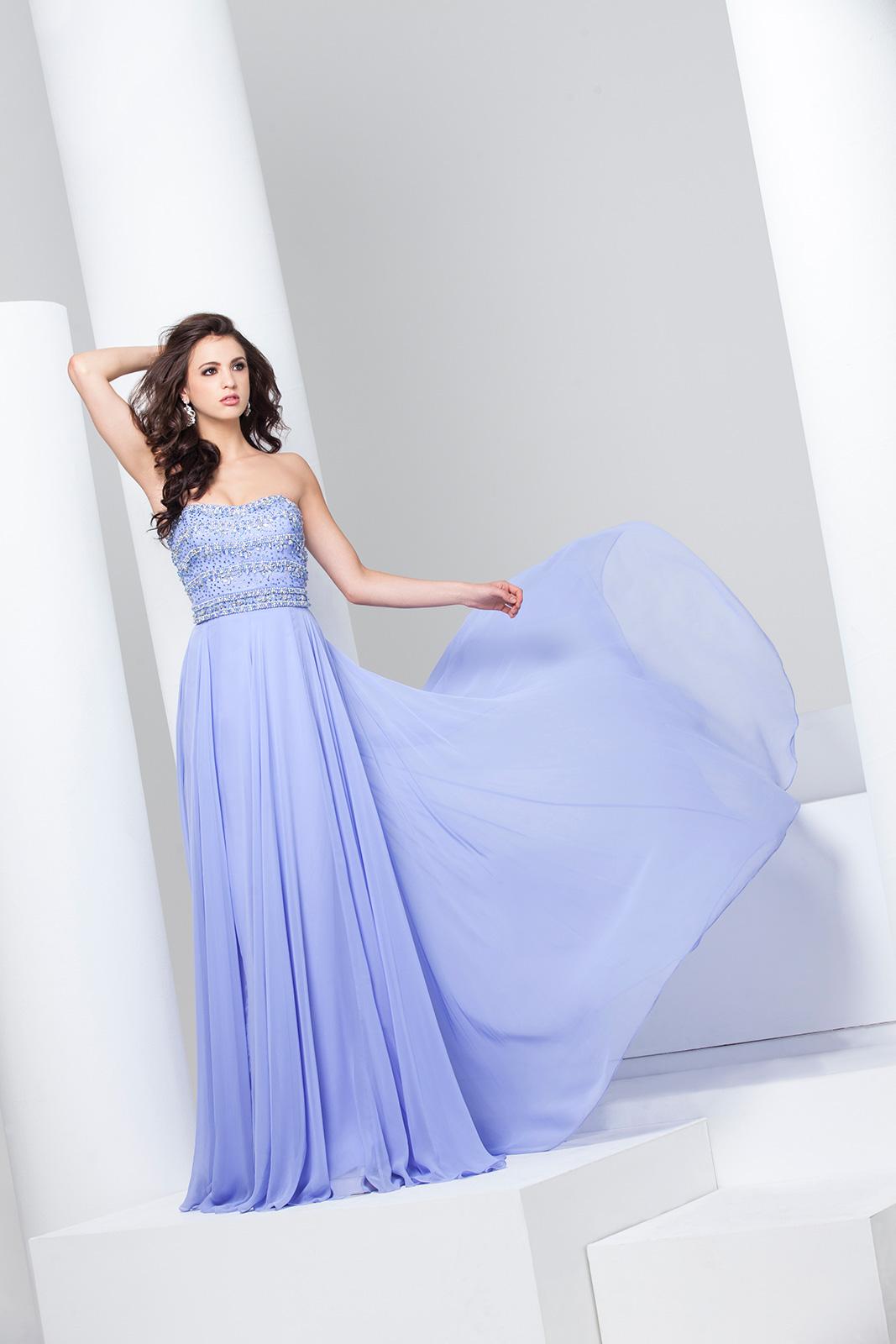 Vestido De Festa - 115538