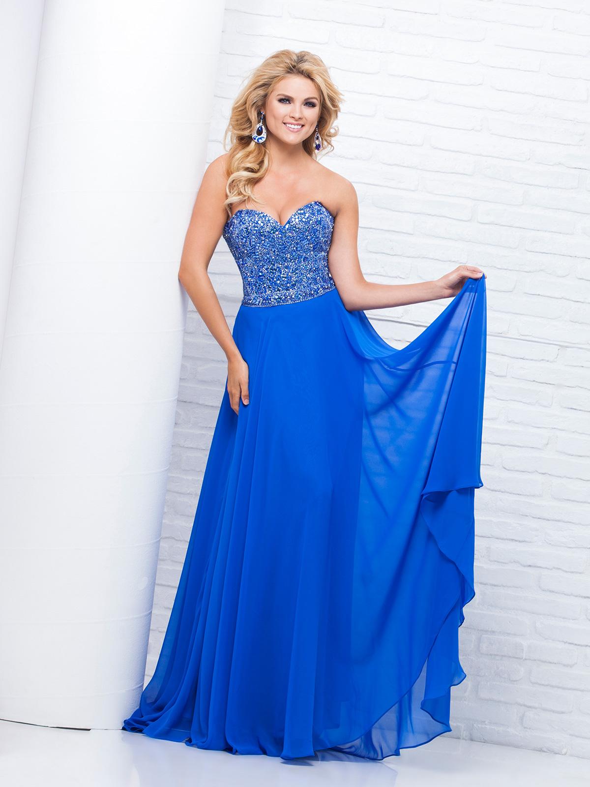 Vestido De Festa - 115540
