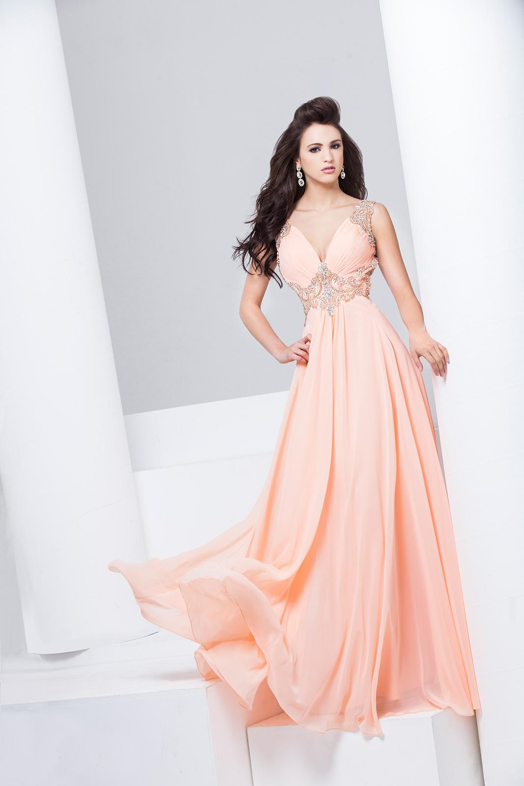 Vestido De Festa - 115541