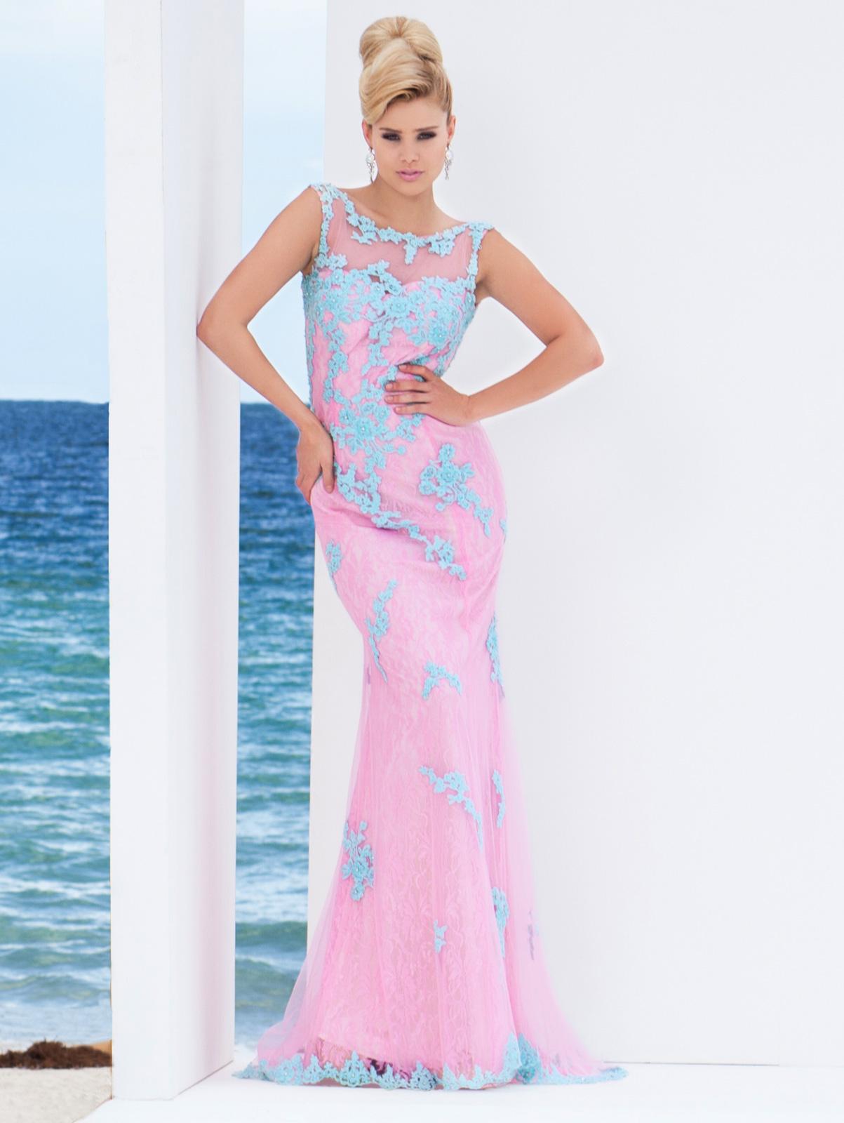 Vestido De Festa - 115543