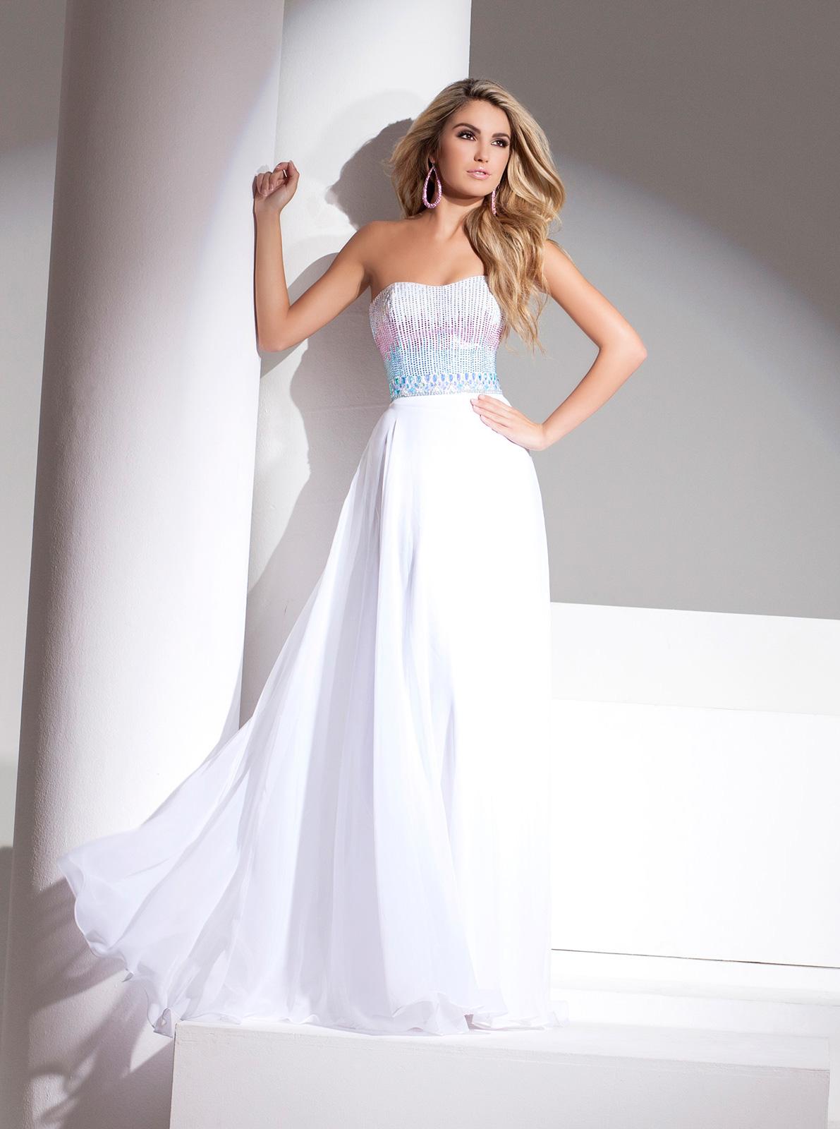 Vestido De Festa - 115544