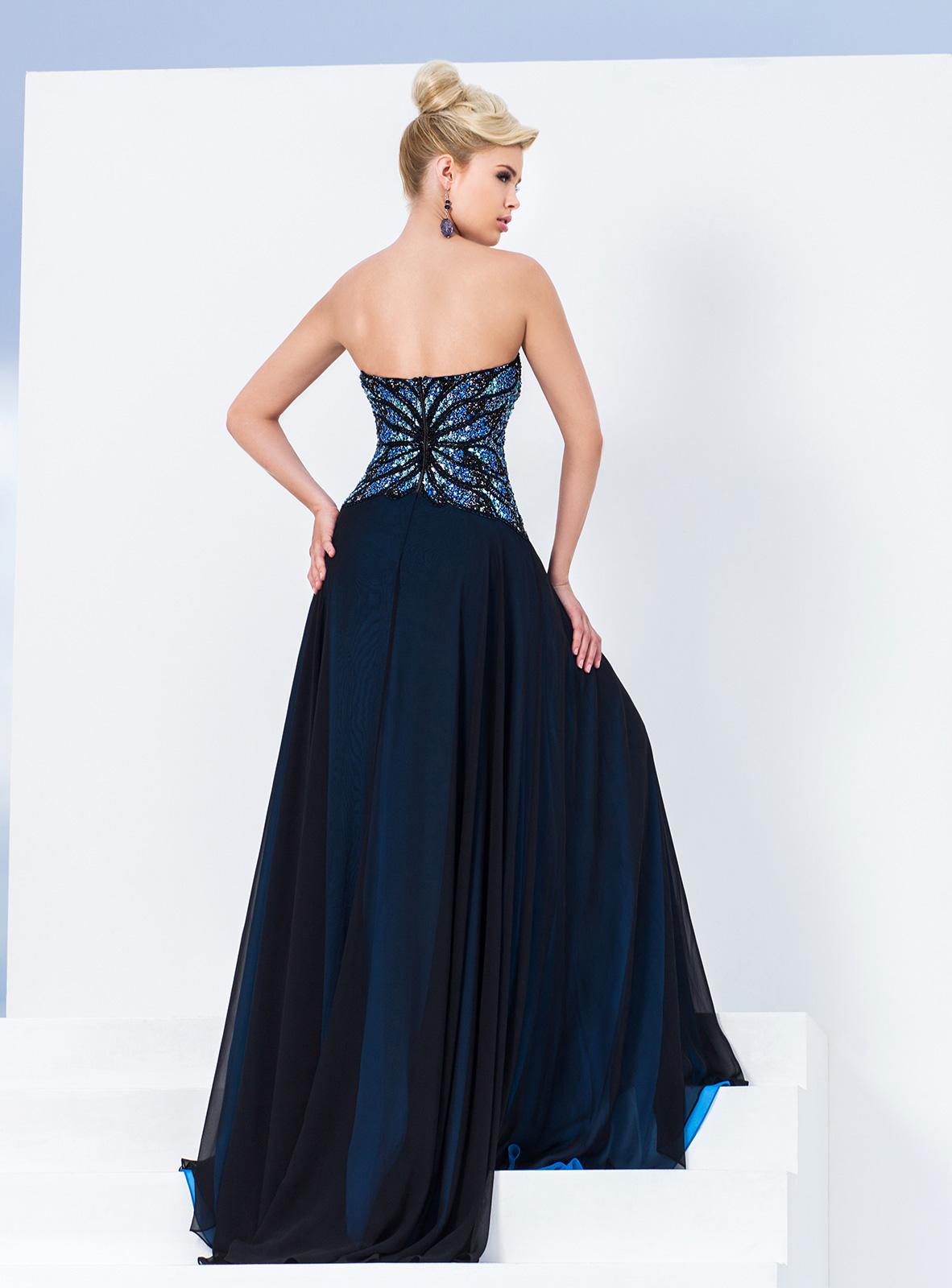 Vestido De Festa - 115546