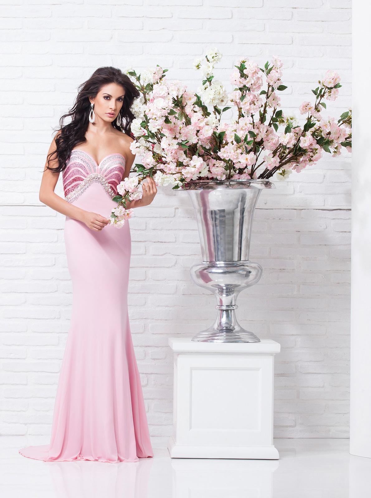 Vestido De Festa - 115553