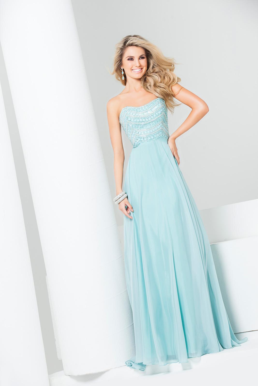 Vestido De Festa - 115560