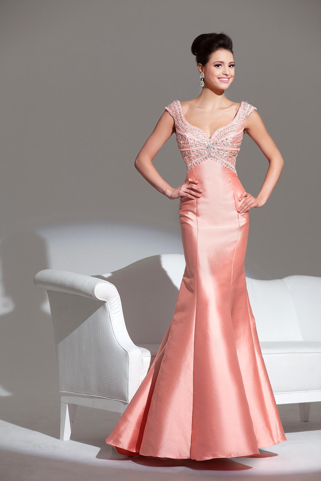 Vestido De Festa - 115562