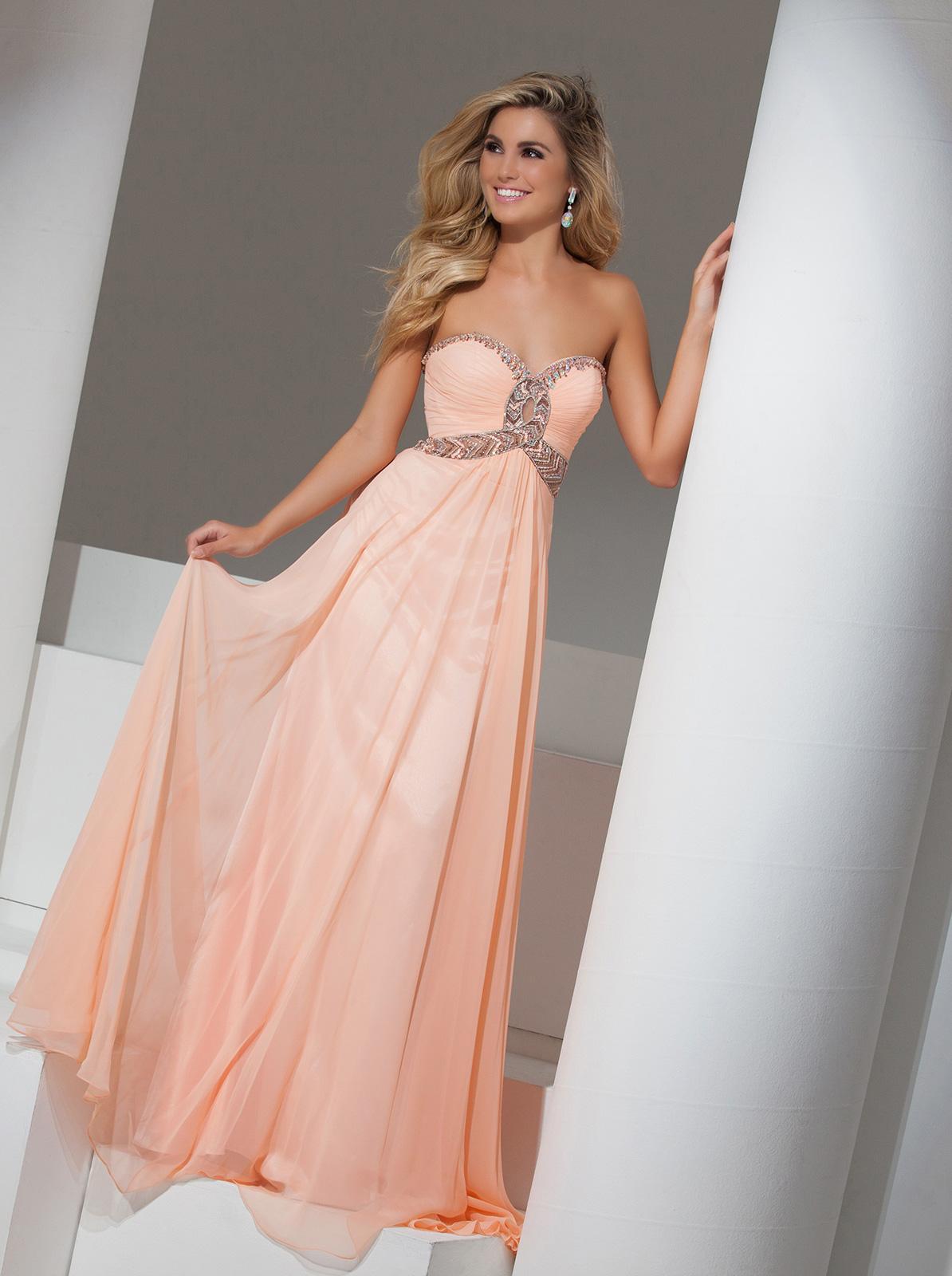 Vestido De Festa - 115563