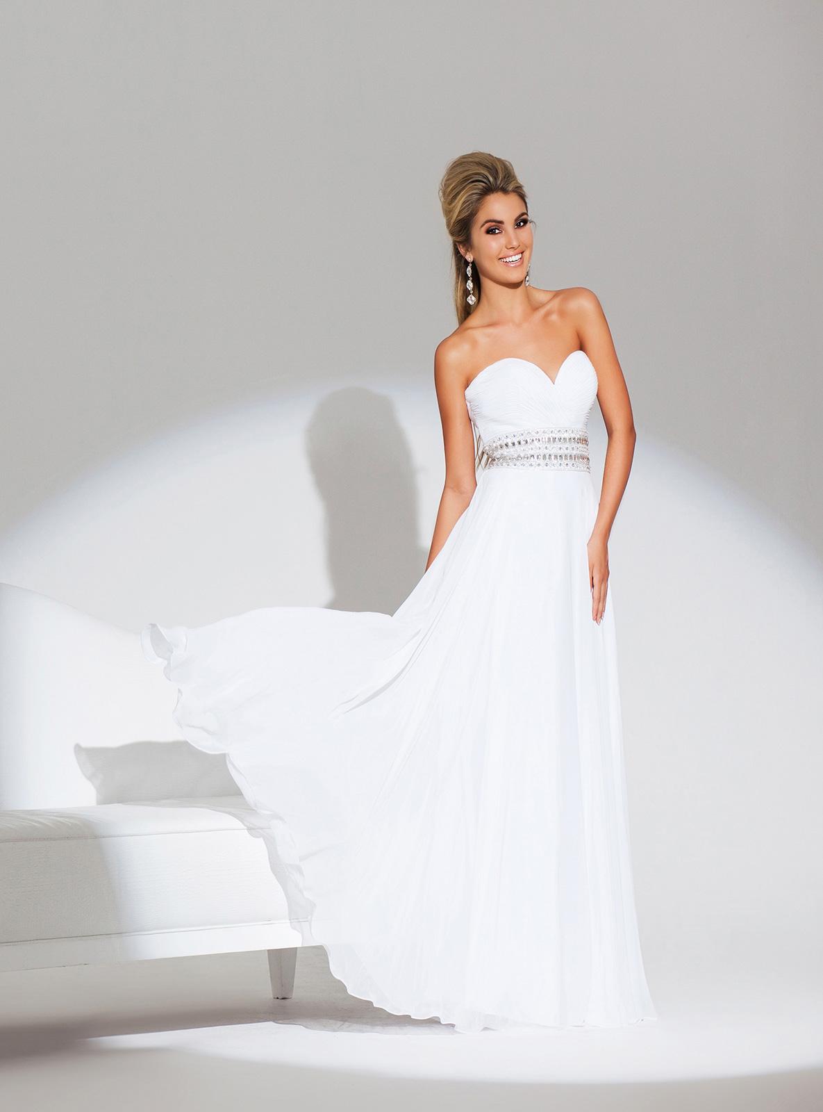 Vestido De Festa - 115565