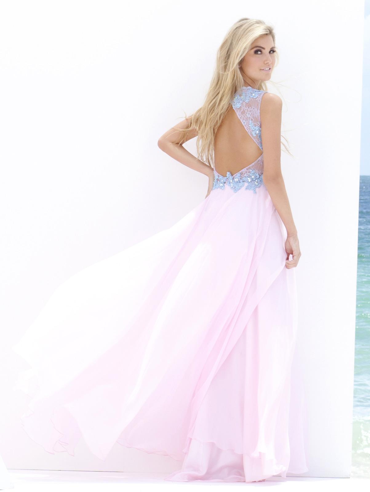 Vestido De Festa - 115567