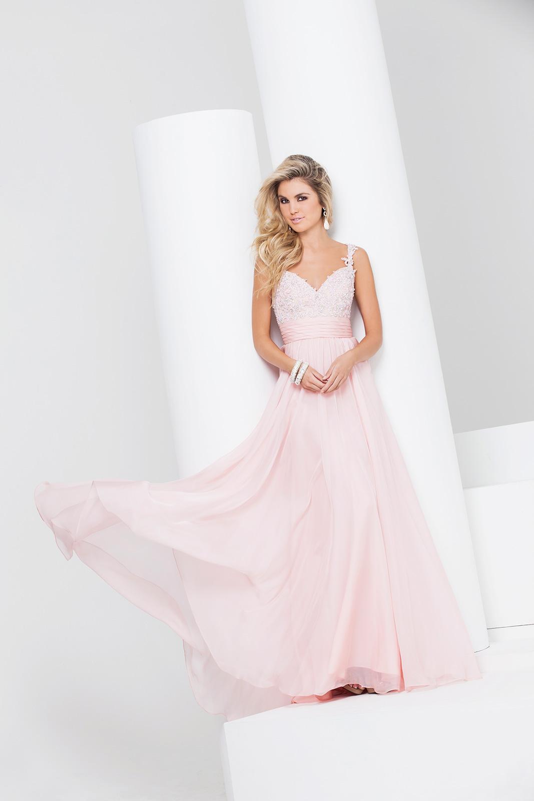 Vestido De Festa - 115569