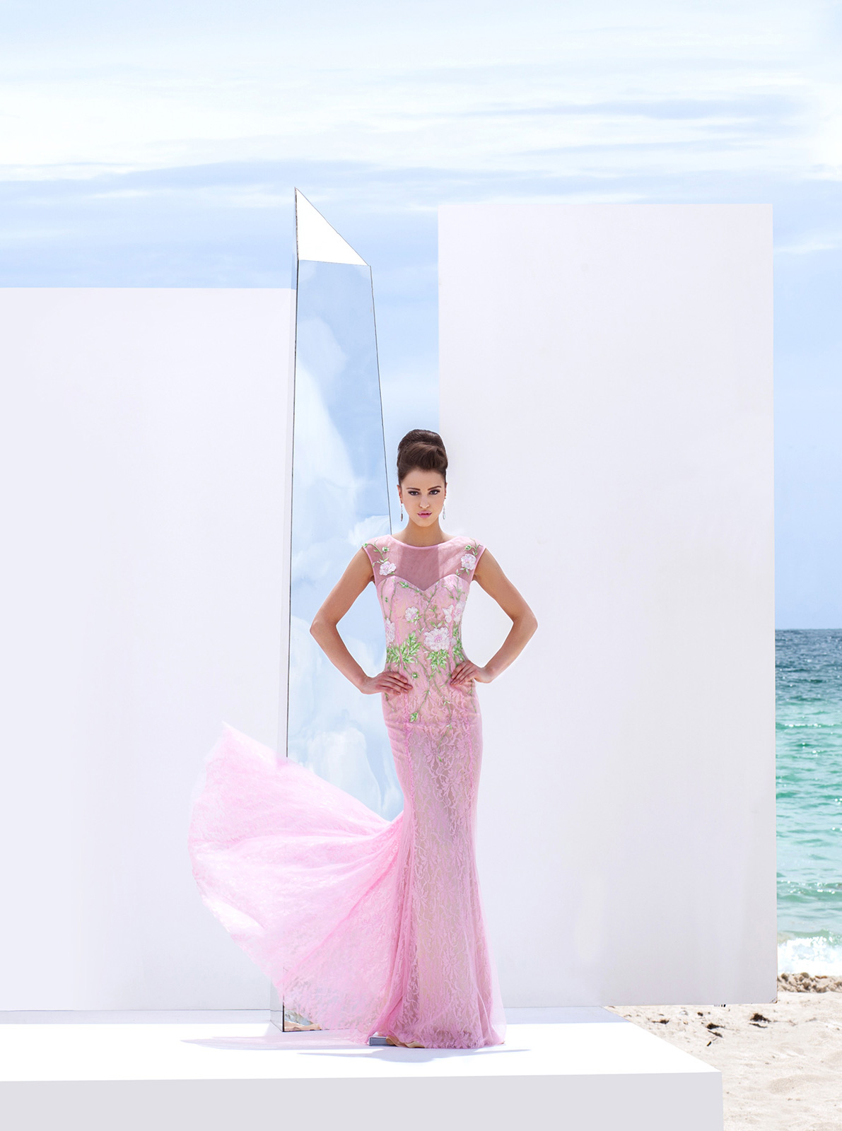Vestido De Festa - 115572