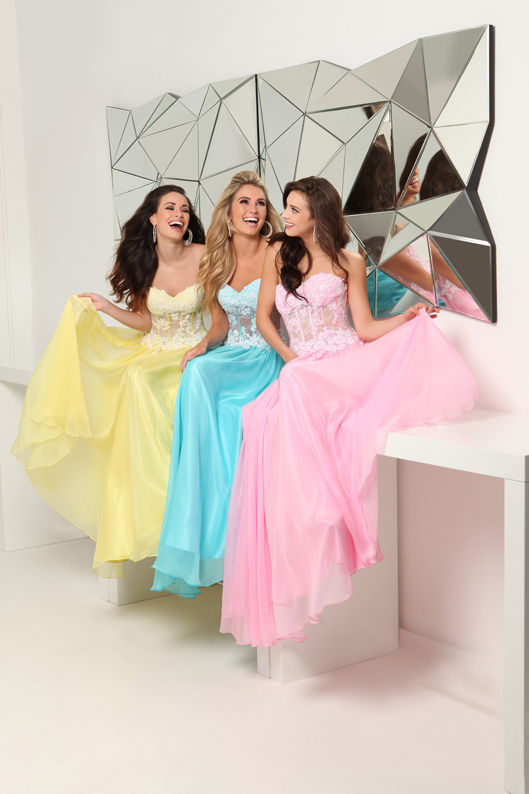 Vestido De Festa - 115573